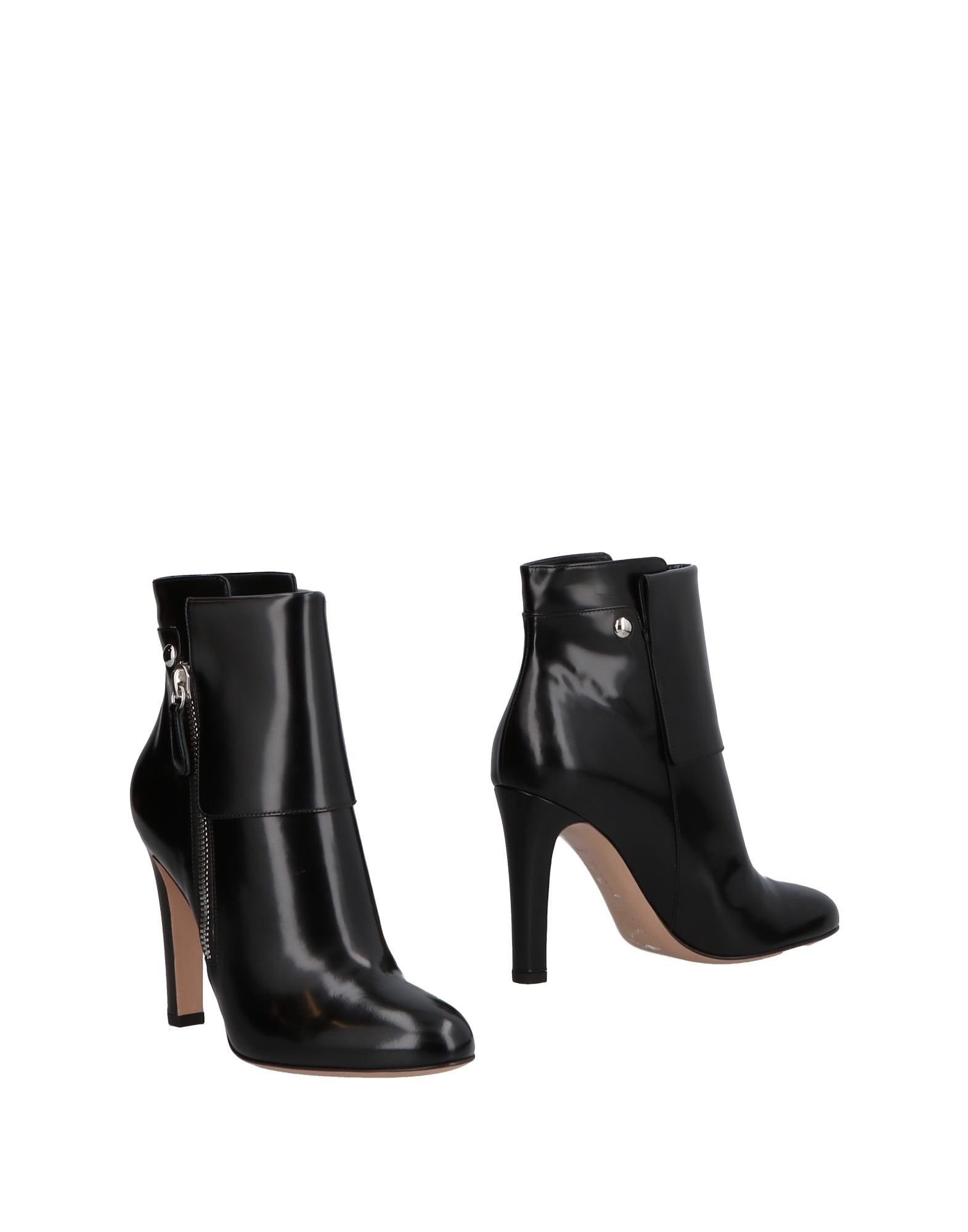 Gianvito Rossi Ankle Boot - Women Gianvito Rossi  Ankle Boots online on  Rossi Australia - 11505199OI d1f3f9