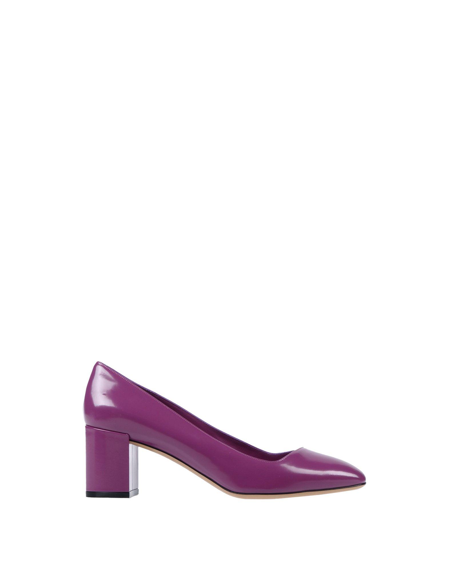 Salvatore Ferragamo Pumps Damen aussehende  11505200MUGünstige gut aussehende Damen Schuhe c8c340