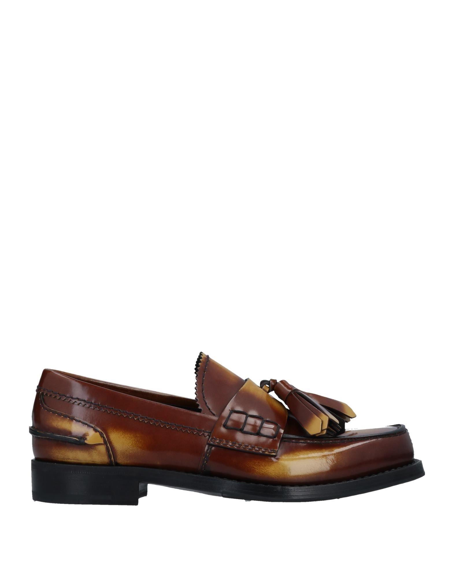 Prada Mokassins Damen  11505205JPGünstige gut aussehende Schuhe