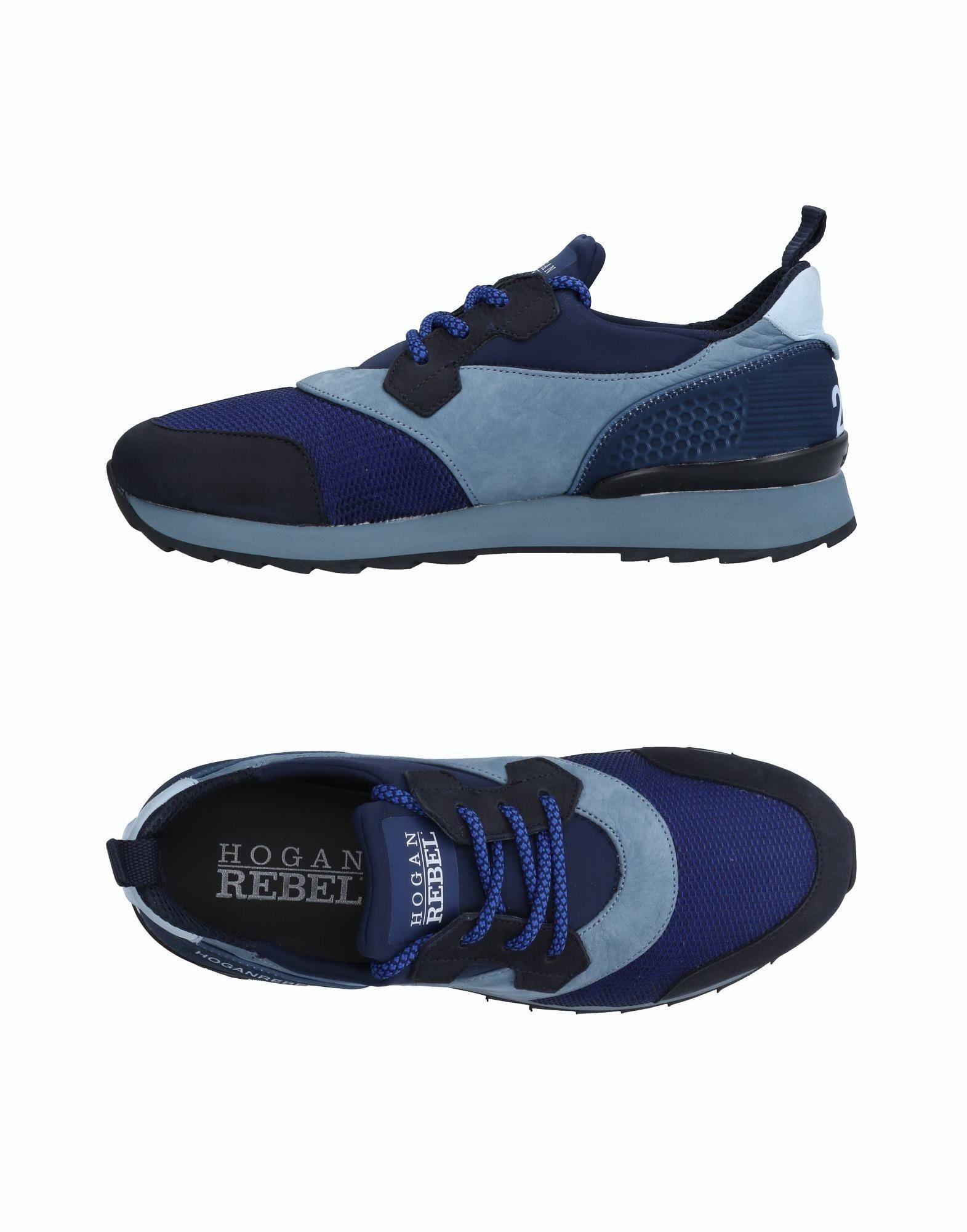 Hogan Rebel Sneakers Herren  11505232RP
