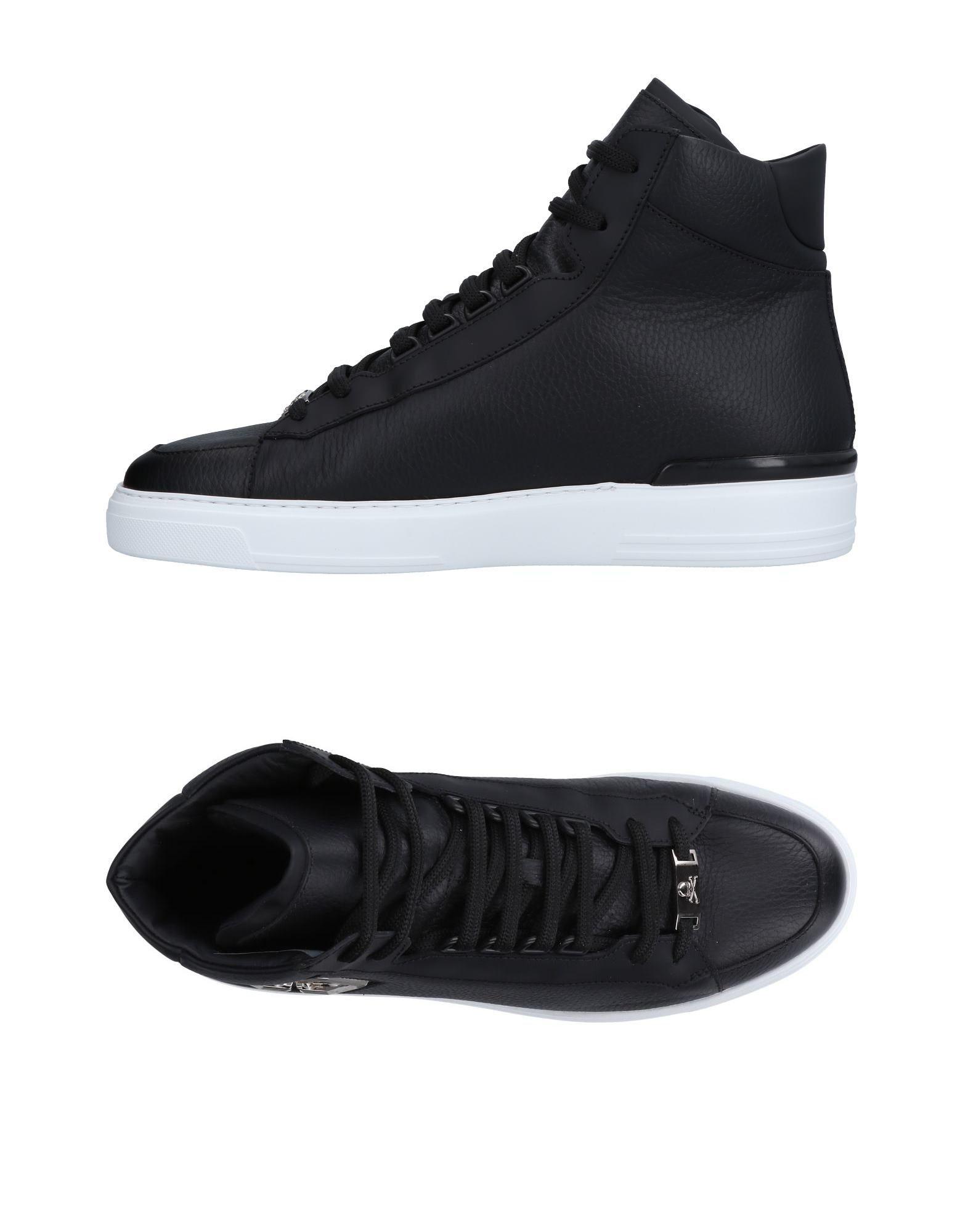 Philipp Plein Sneakers Herren  11505243EH Gute Qualität beliebte Schuhe