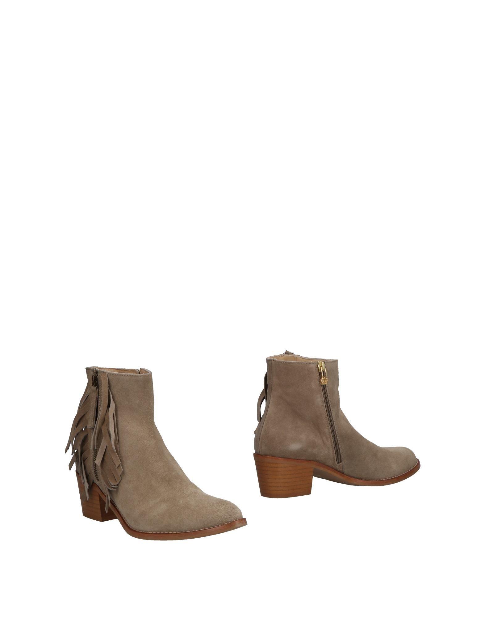 Gut um billige Schuhe zu 11505246JD tragenAuguste Stiefelette Damen  11505246JD zu f2c27b
