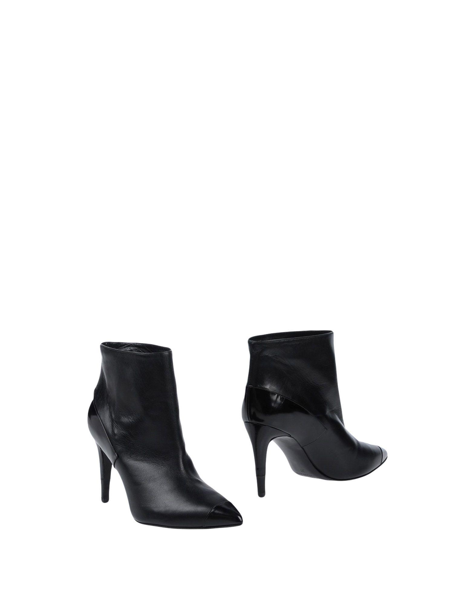 Pierre Hardy Stiefelette Damen  11505251VGGut aussehende strapazierfähige Schuhe