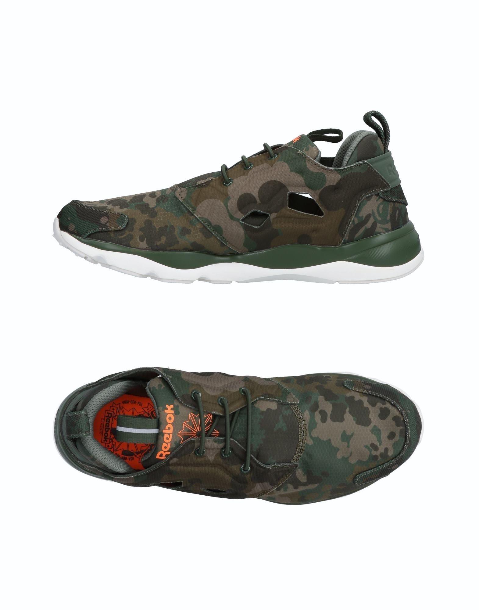 Reebok Sneakers Schuhe Herren  11505260UT Heiße Schuhe Sneakers 20abda