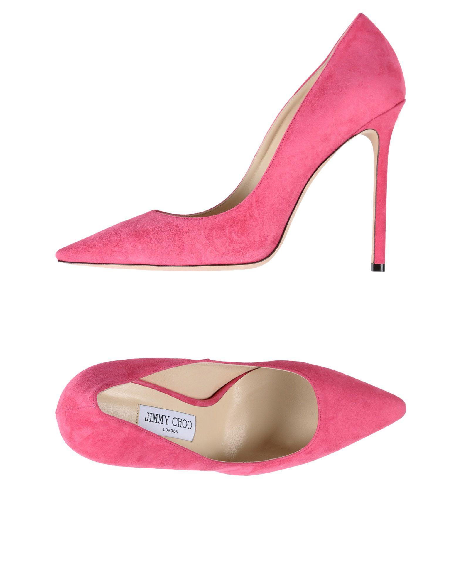 Jimmy Choo Pumps Damen  11505265TL Beliebte Beliebte Beliebte Schuhe 4fabaa