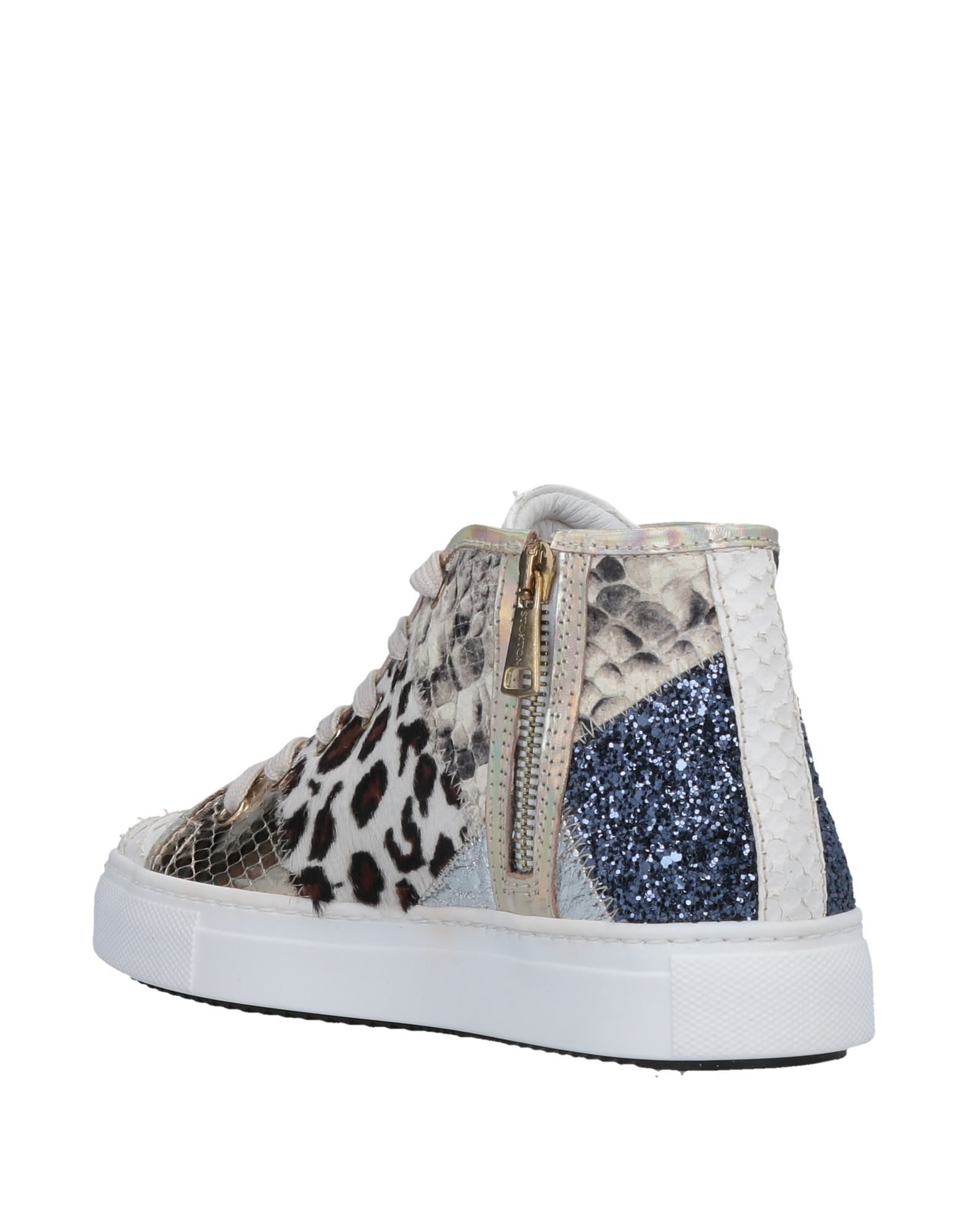 Gut um billige Damen Schuhe zu tragenStokton Sneakers Damen billige  11505267DE 4b6f92