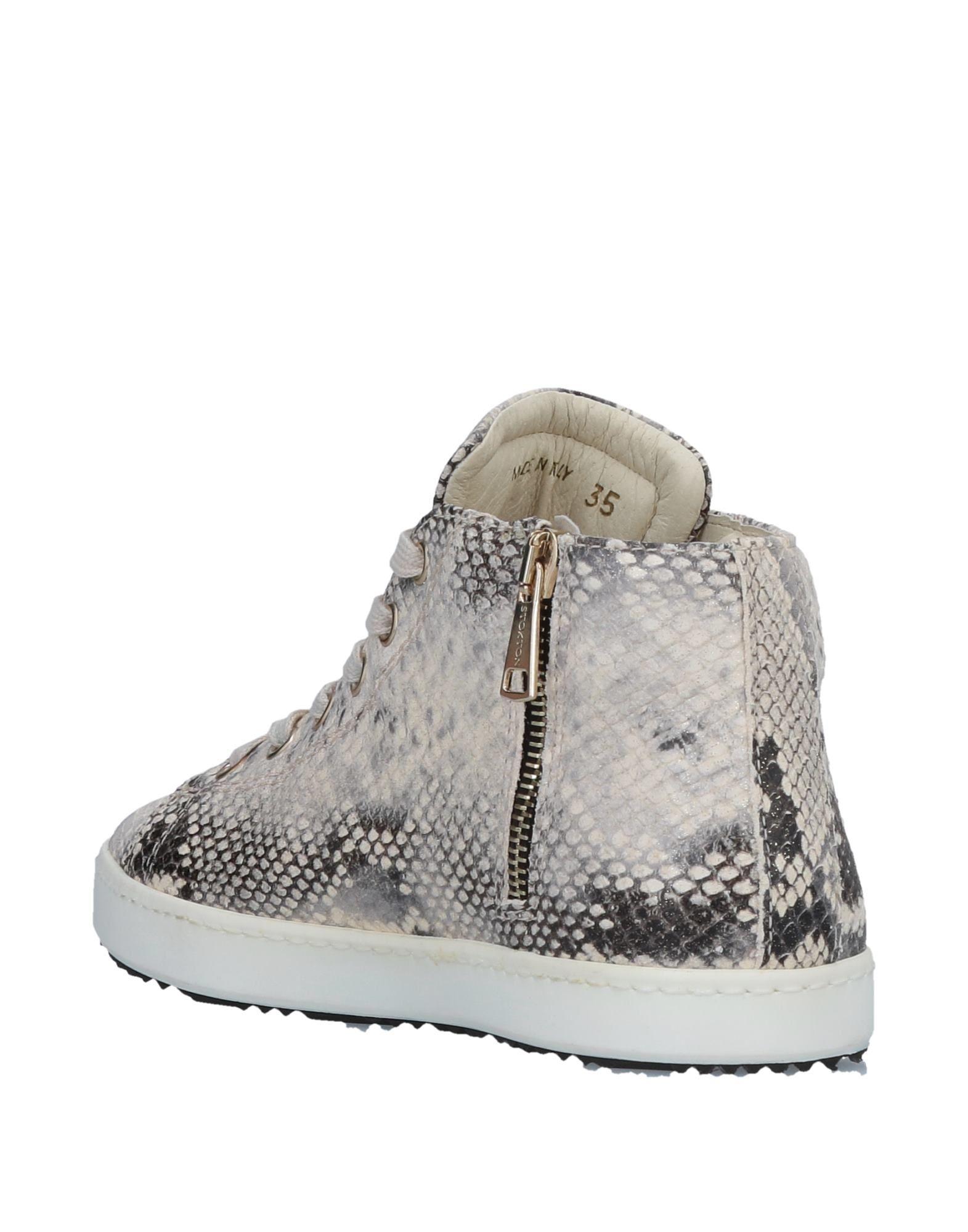 Stokton Sneakers Damen  Schuhe 11505281DC Gute Qualität beliebte Schuhe  4dda8a