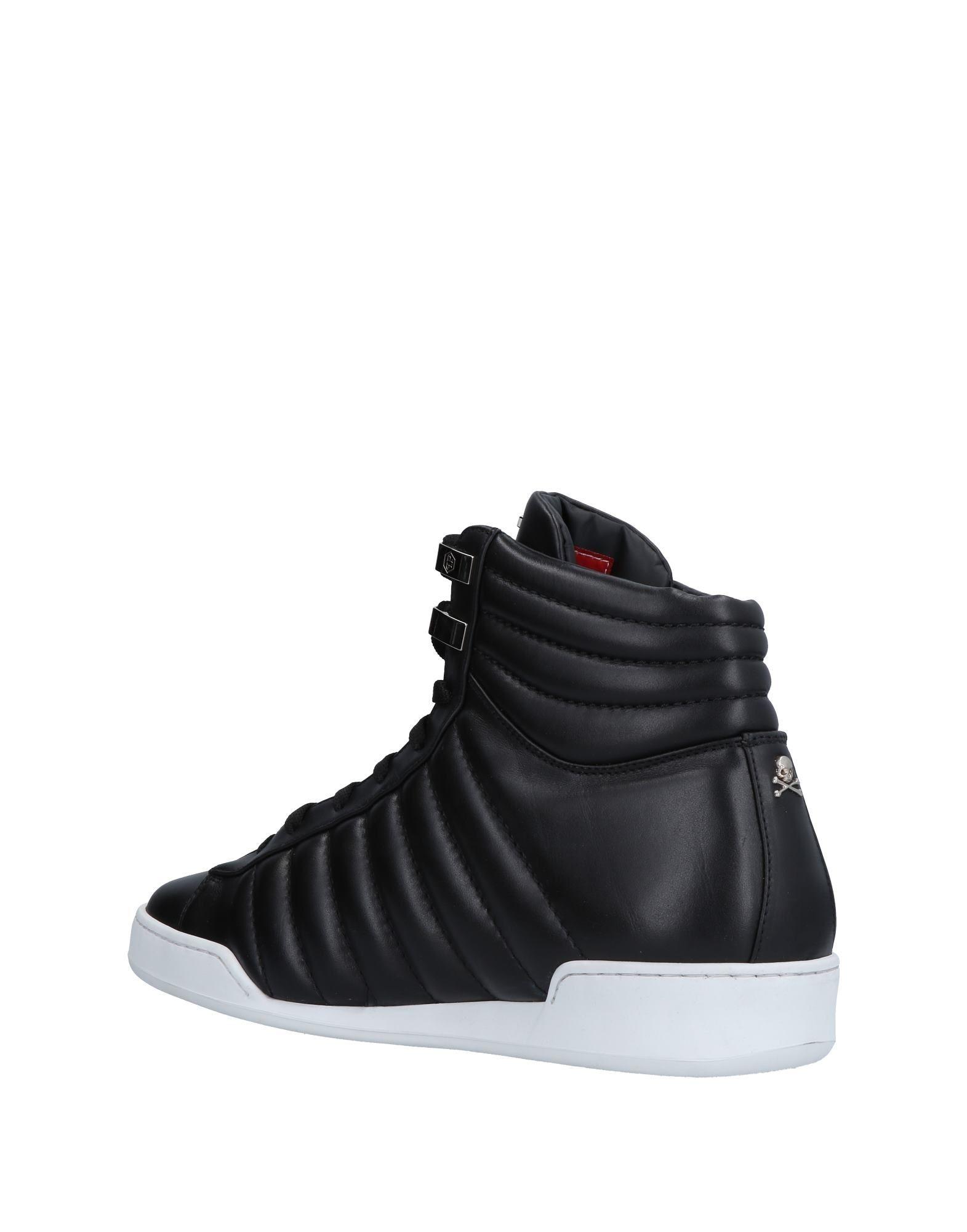 Philipp Plein Sneakers Qualität Herren  11505282LL Gute Qualität Sneakers beliebte Schuhe c790bd
