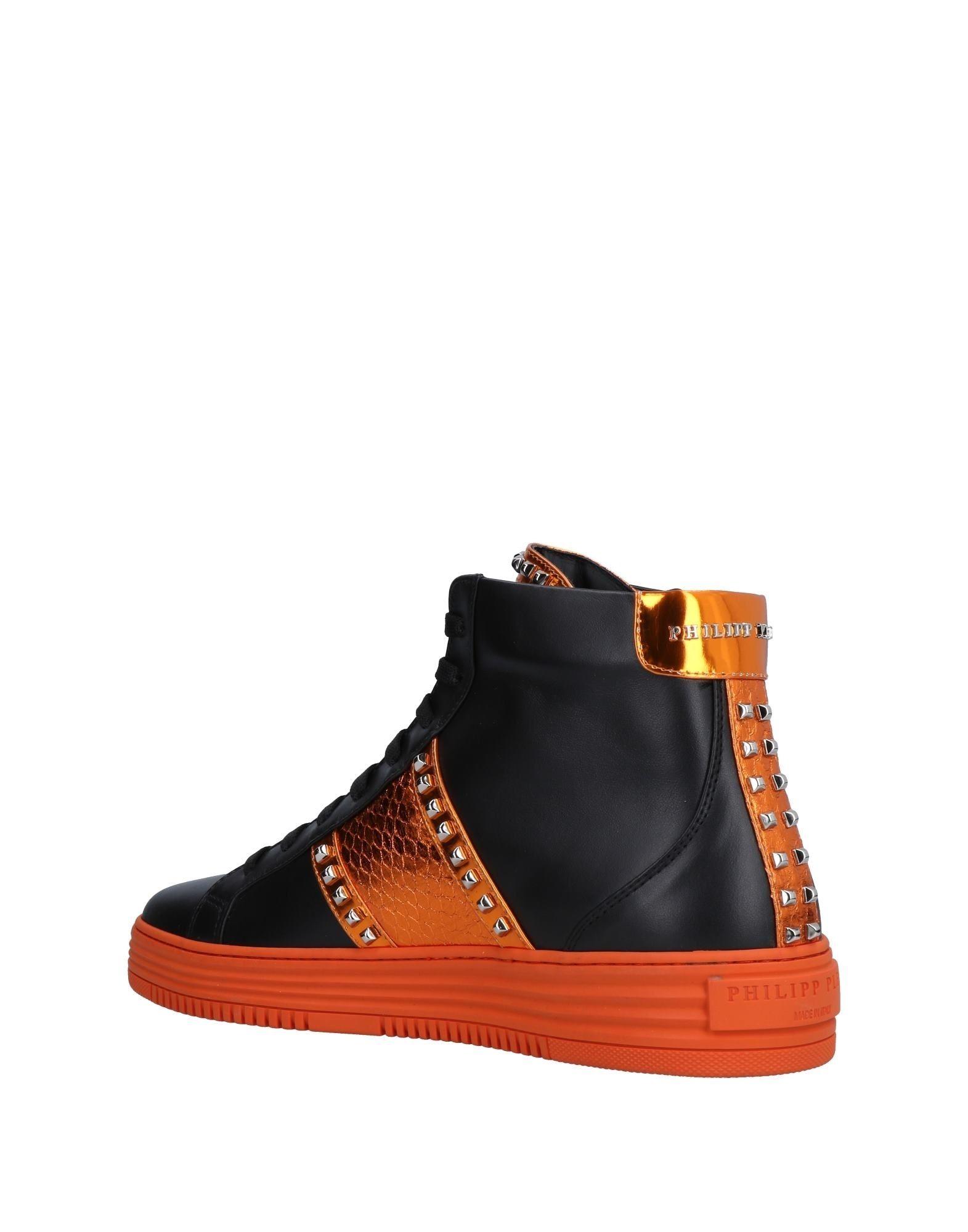 Philipp Plein Plein Philipp Sneakers Herren  11505290KC 1217bf