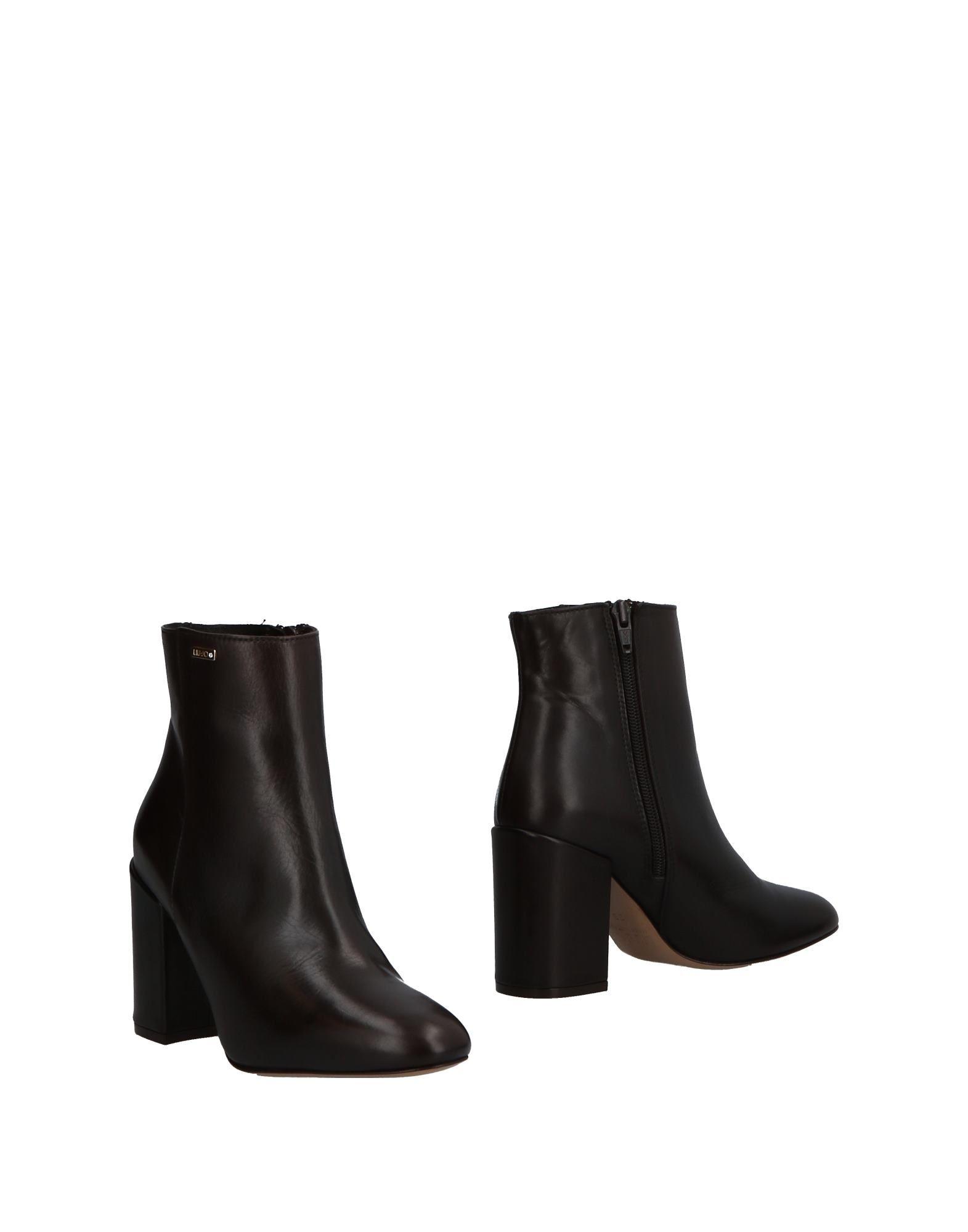 Gut um billige Schuhe zu  tragenLiu •Jo Stiefelette Damen  zu 11505291QX 9c0536