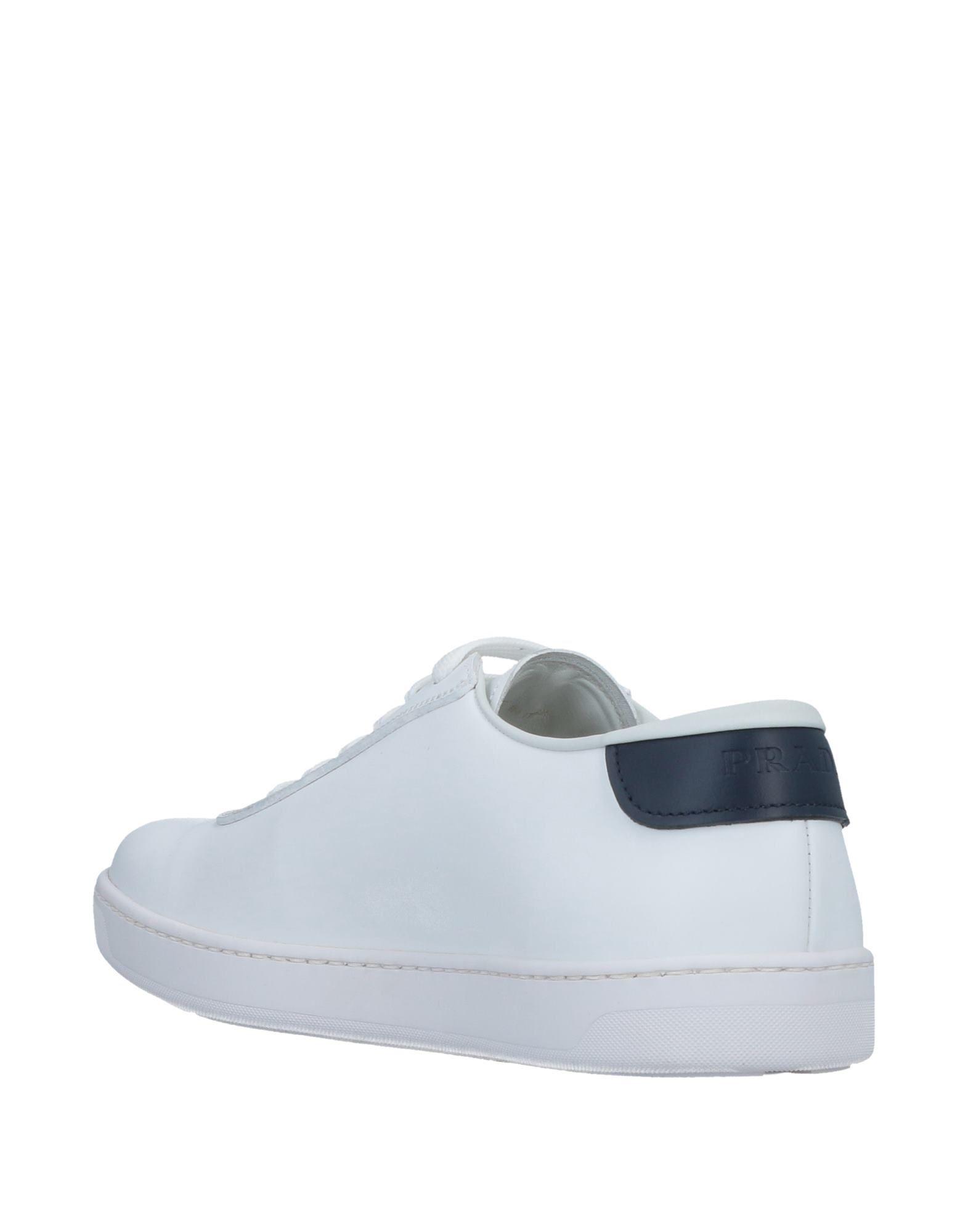 Prada Herren Sport Sneakers Herren Prada  11505295XK 0837db