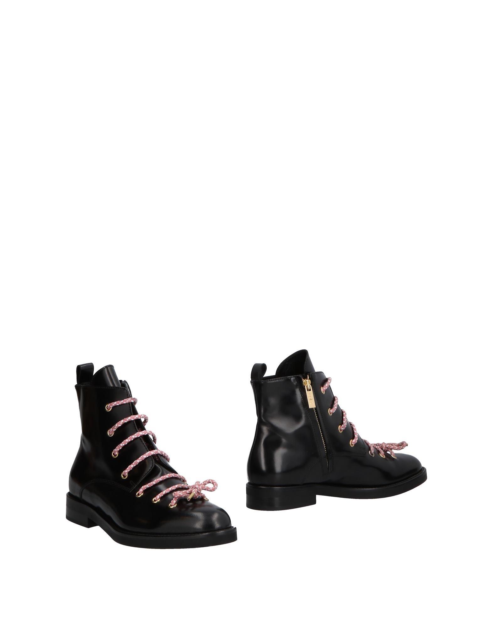 Coliac Martina Grasselli Stiefelette aussehende Damen  11505302GNGünstige gut aussehende Stiefelette Schuhe 60bac8