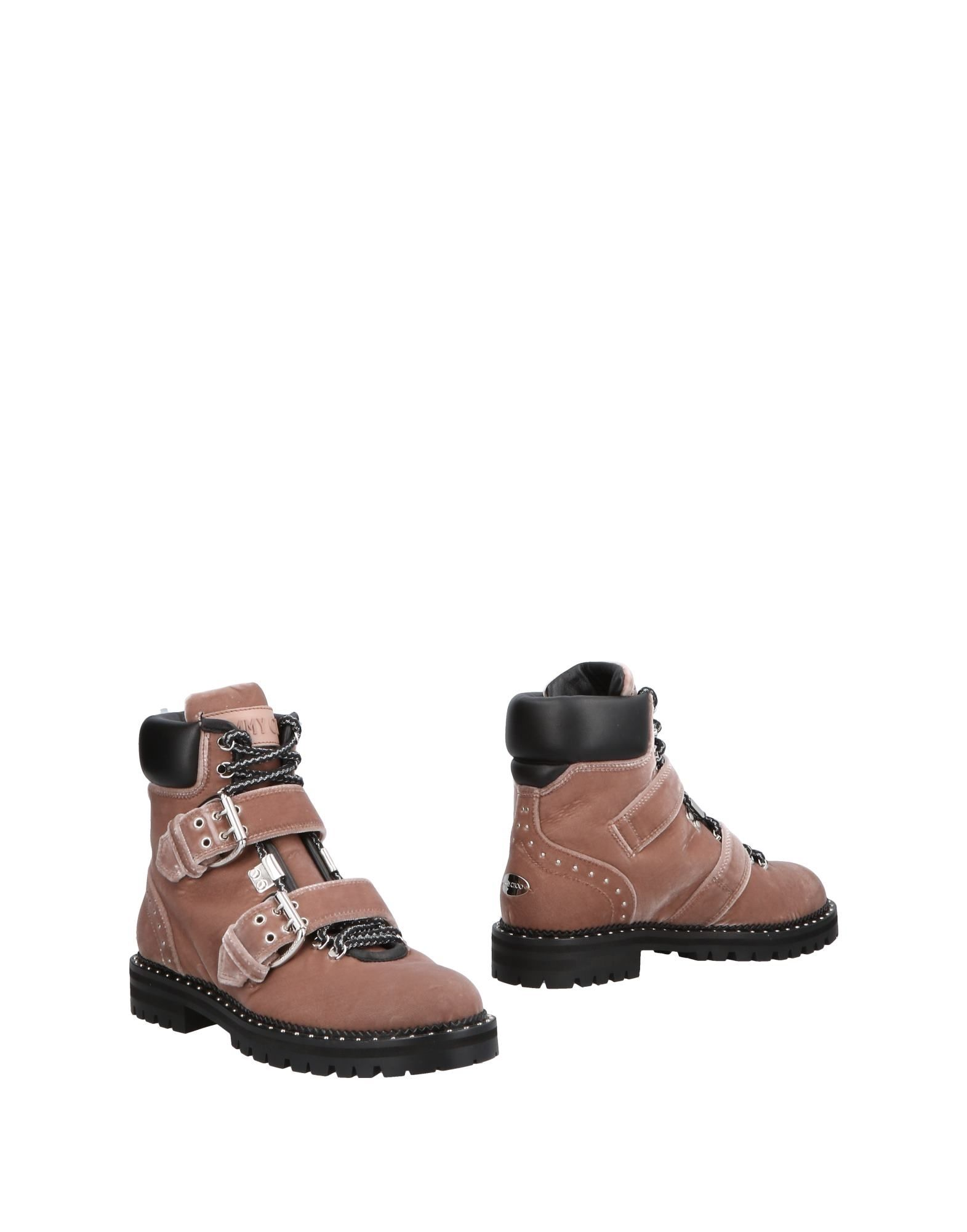 Jimmy Choo Stiefelette Damen  11505304MMGünstige gut aussehende Schuhe