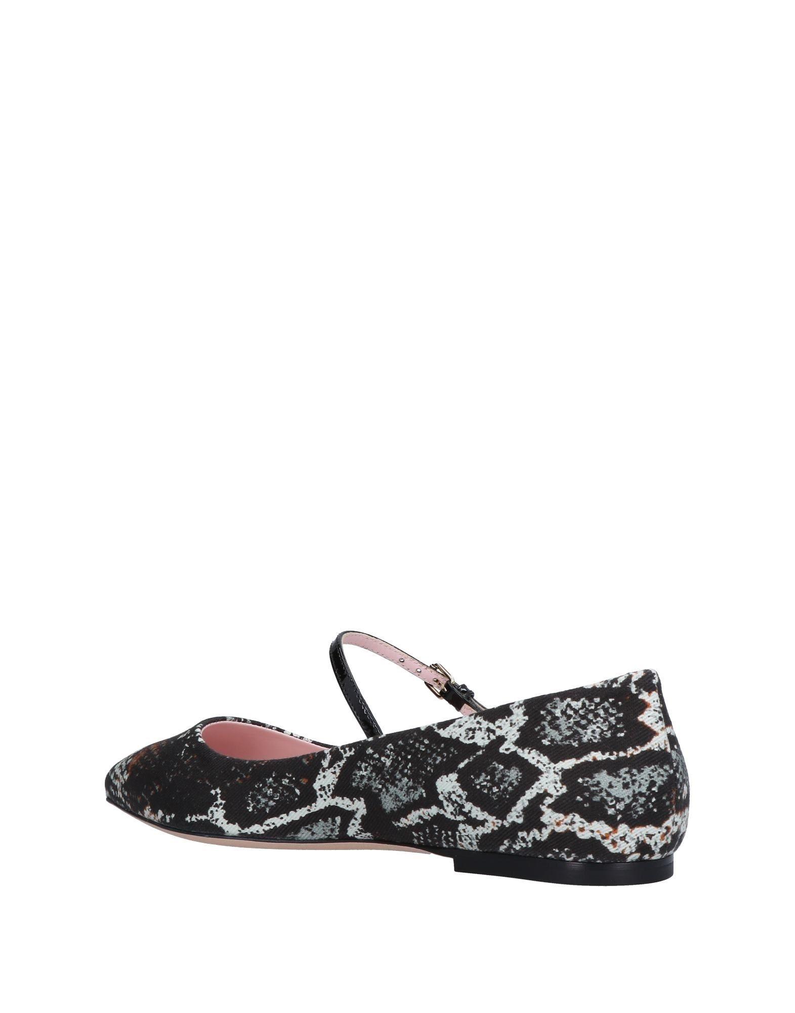 Stilvolle Schuhe billige Schuhe Stilvolle Giamba Ballerinas Damen 11505314LX f13c7e