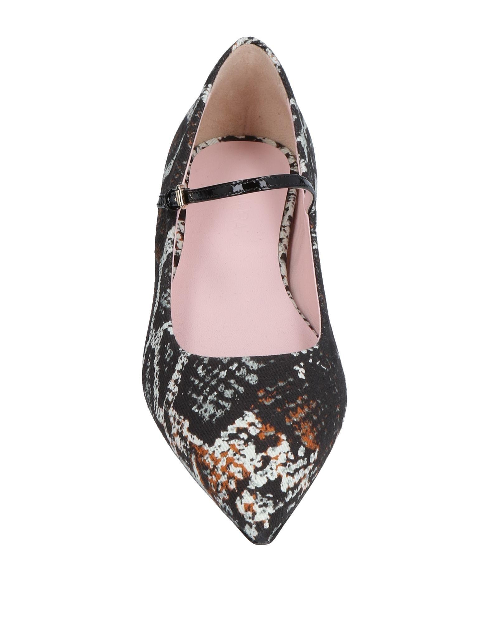 Giamba Ballerinas Damen aussehende  11505314LXGut aussehende Damen strapazierfähige Schuhe c37f7d