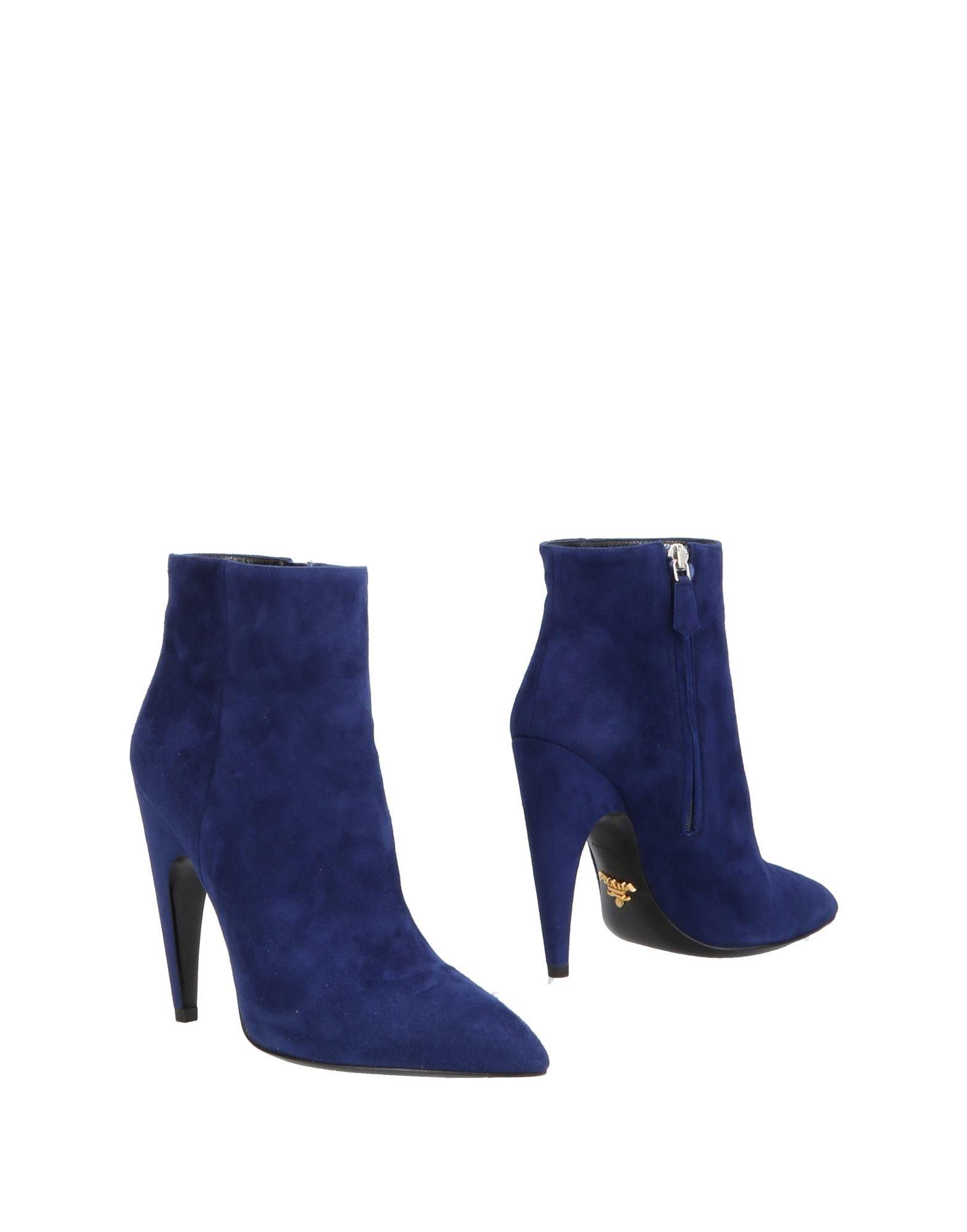 Prada Ankle Boot - Women on Prada Ankle Boots online on Women  Australia - 11505317FL 627b1b