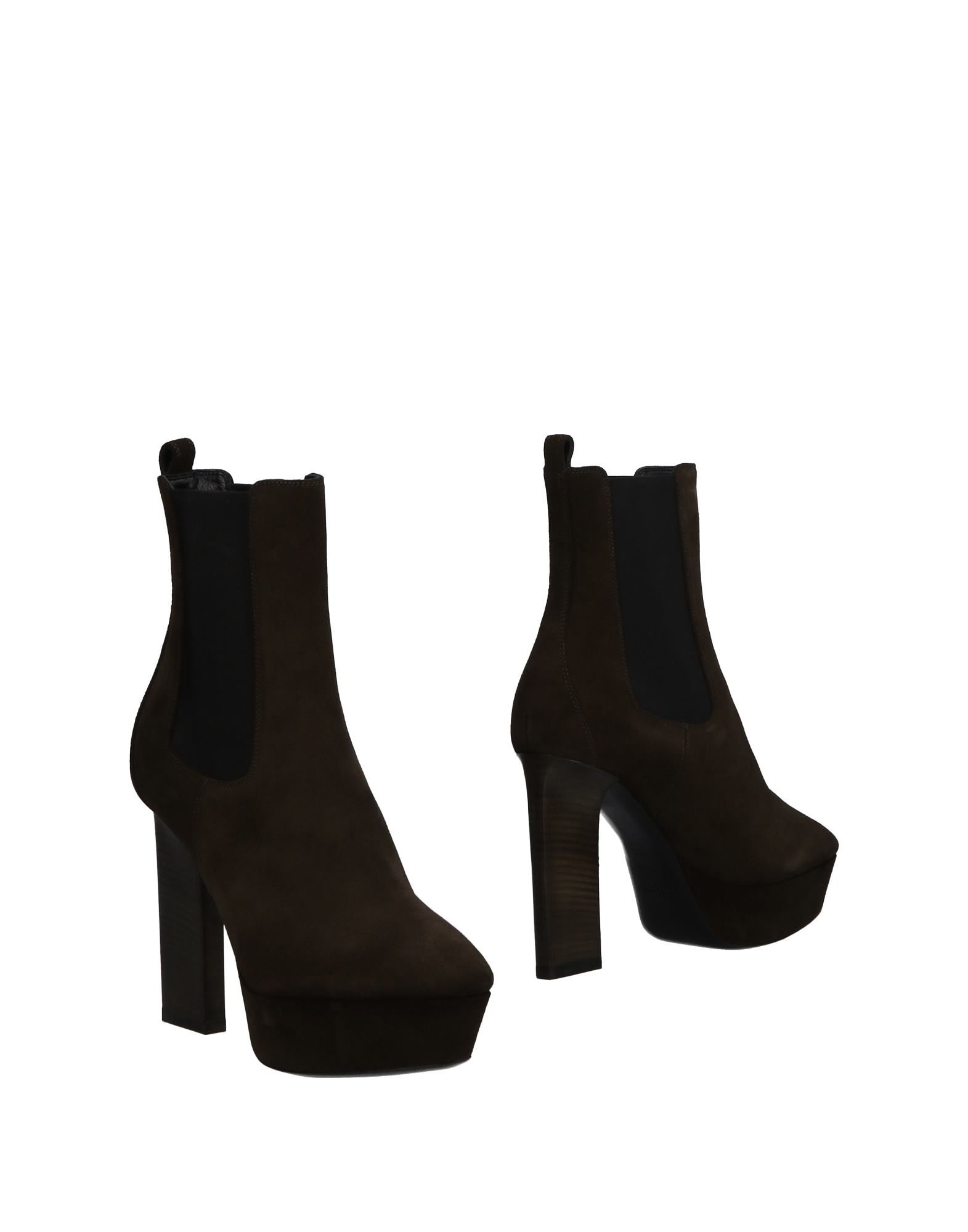 Saint Laurent Chelsea Boots Damen Schuhe  11505323SDGünstige gut aussehende Schuhe Damen 8bbd80