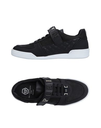 Zapatos con descuento Zapatillas Philipp Philipp Plein Hombre - Zapatillas Philipp Philipp Plein - 11505325WB Negro 59f81c