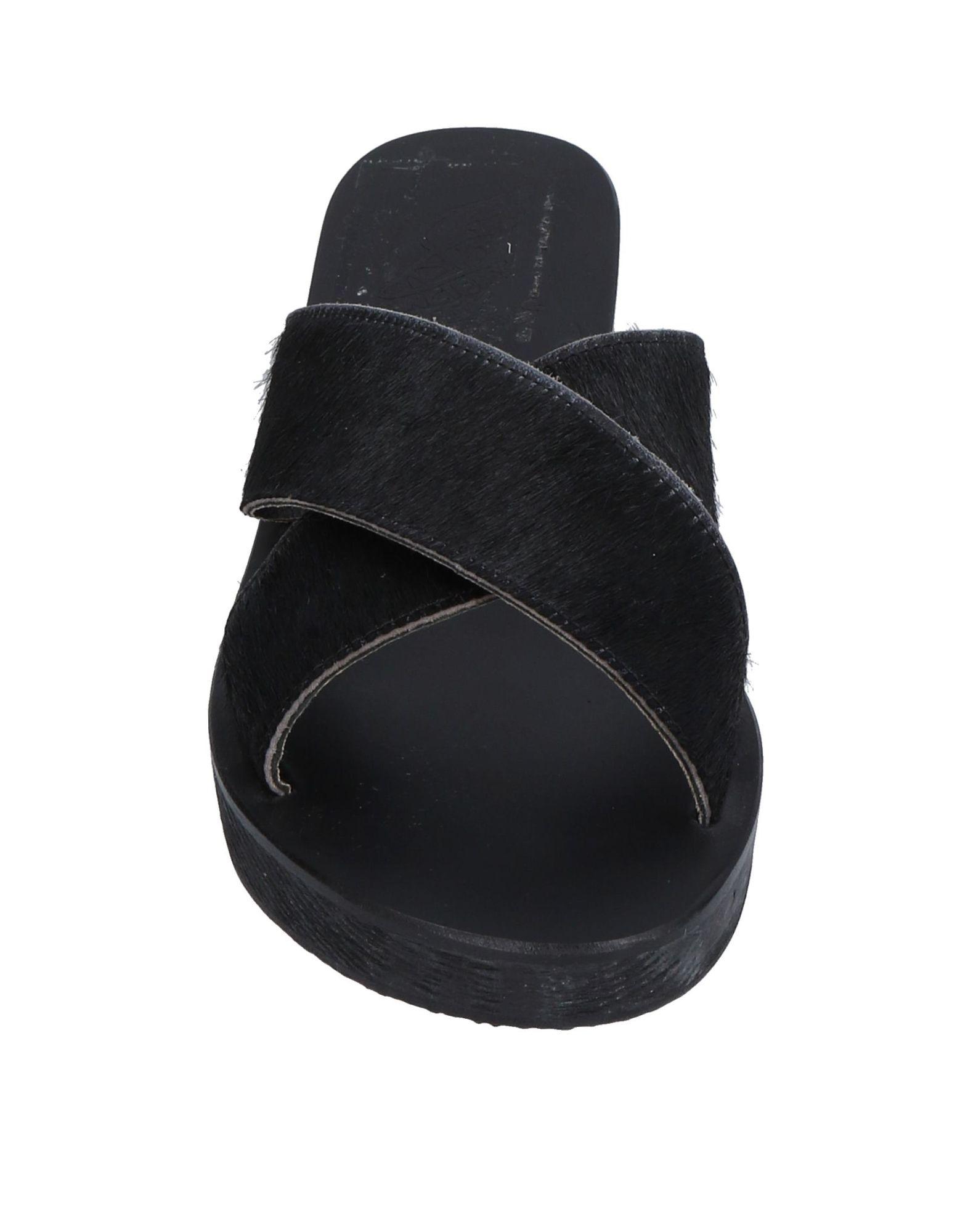 Ancient Greek Sandals Sandalen Damen beliebte  11505329PB Gute Qualität beliebte Damen Schuhe 2aee1d