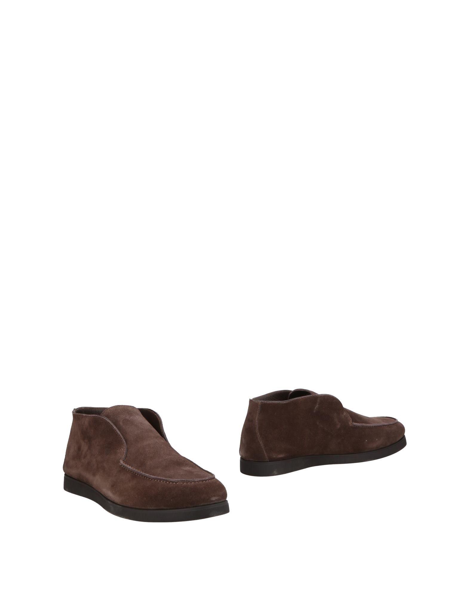 Pellettieri Di  Parma Boots - Men Pellettieri Di Di Di  Parma Boots online on  Canada - 11505330VO 8bc6a8