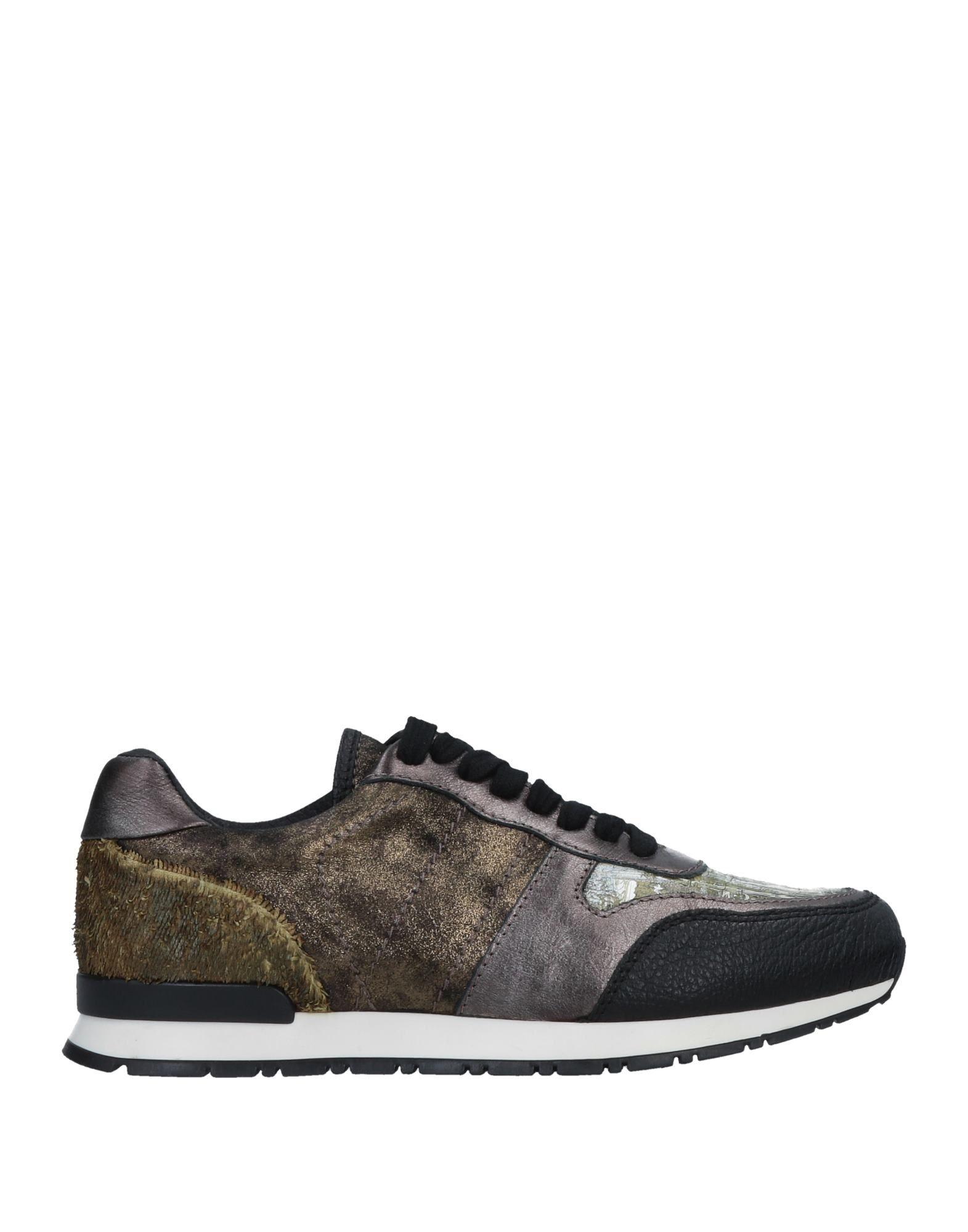Moda Sneakers Stokton Donna - 11505332DK