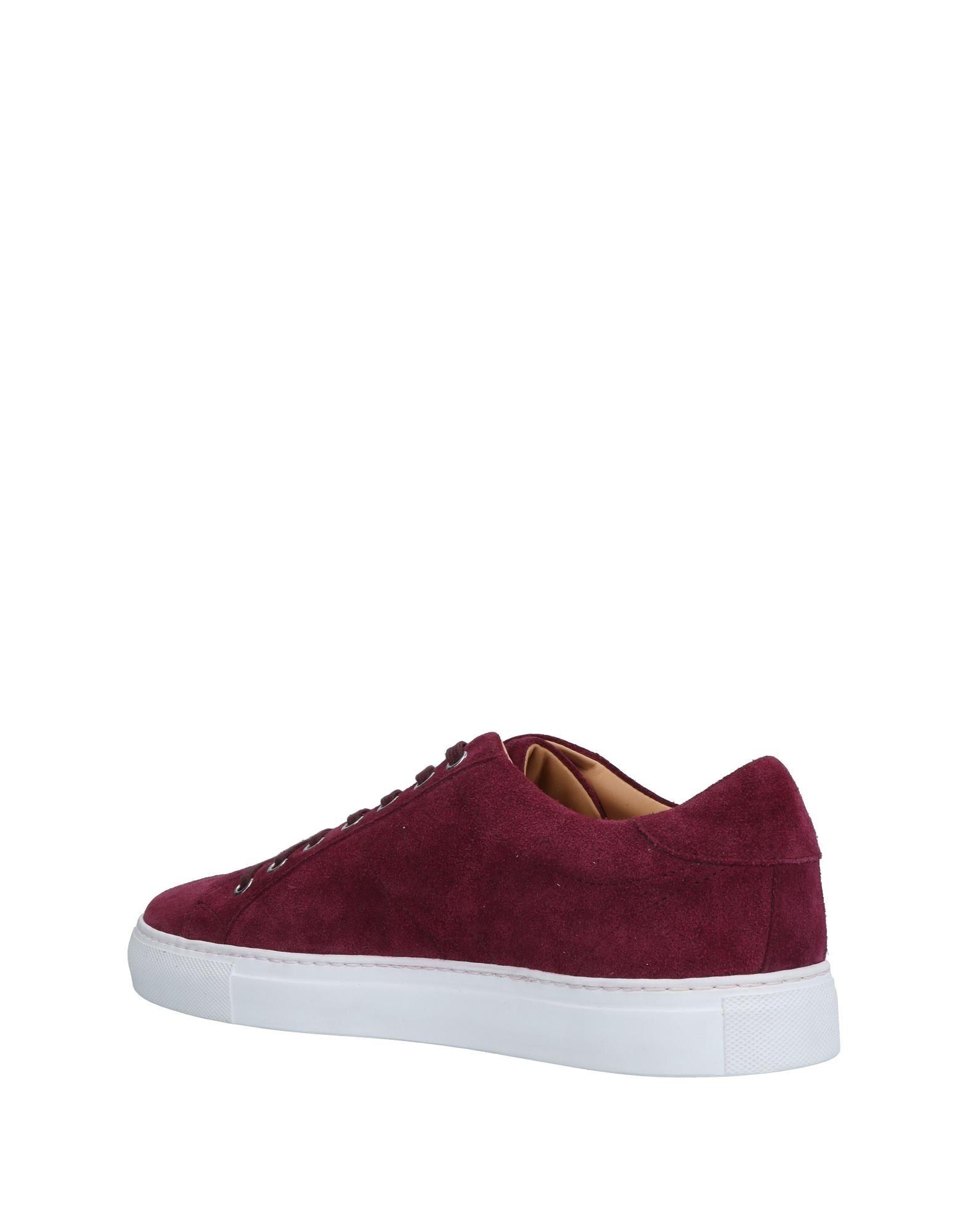 Pellettieri Di   Parma Sneakers Herren  Di 11505337TU Gute Qualität beliebte Schuhe 986a22