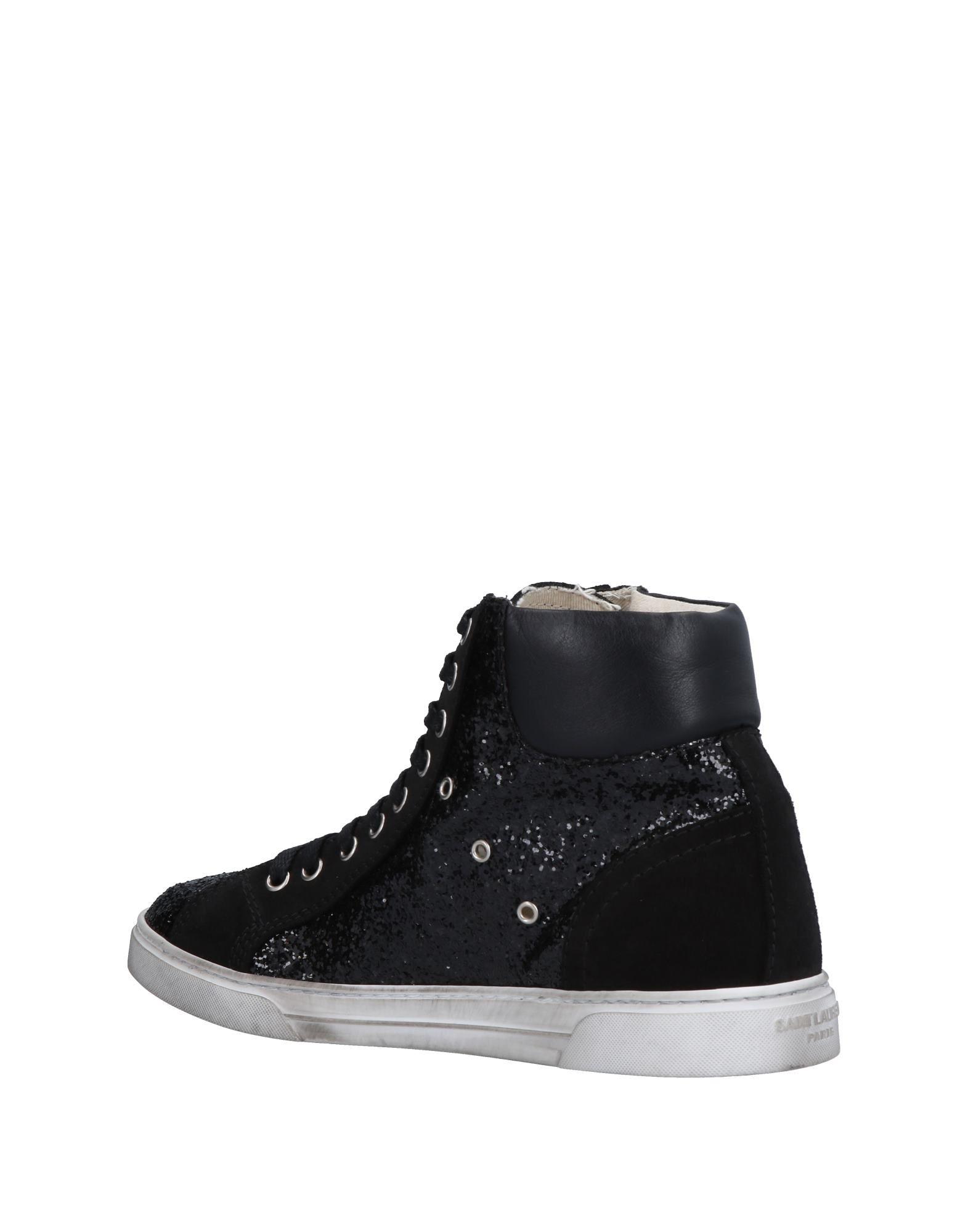 Saint Laurent Sneakers - Women Saint Laurent Sneakers online online online on  Canada - 11505343DM 417e8e
