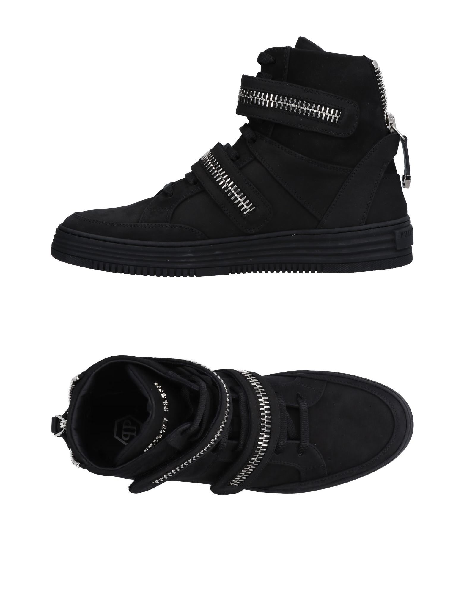Philipp Plein Sneakers Herren  11505346OM Gute Qualität beliebte Schuhe