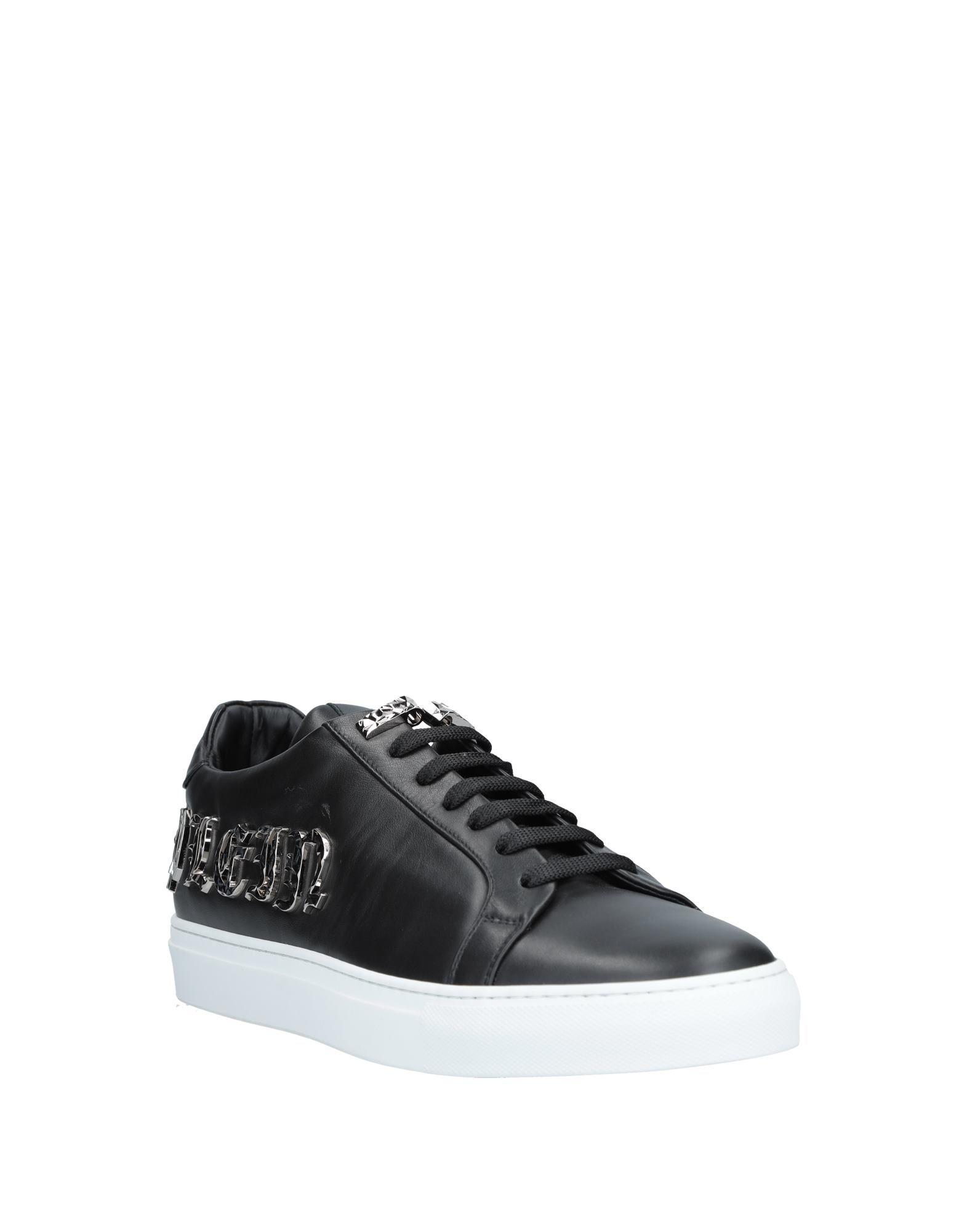 Philipp Plein Gute Sneakers Herren  11505348GL Gute Plein Qualität beliebte Schuhe a3c9f6