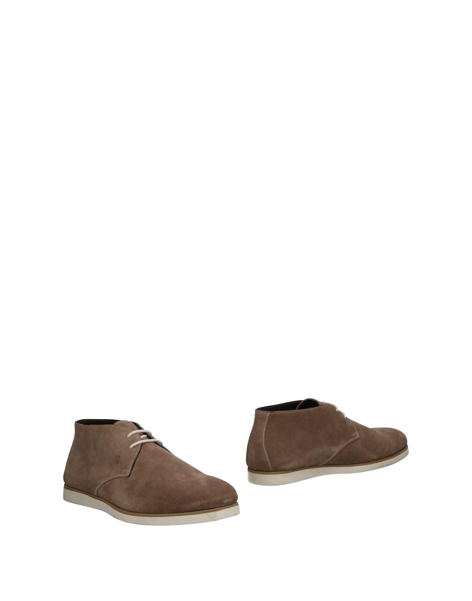 Pellettieri Di  Parma Stiefelette Herren  11505352DF Heiße Schuhe