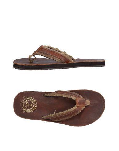 Zapatos con descuento Sandalias De Dedo Scotch Sandalias & Soda Hombre - Sandalias Scotch De Dedo Scotch & Soda - 11505356DF Camel ad3d52