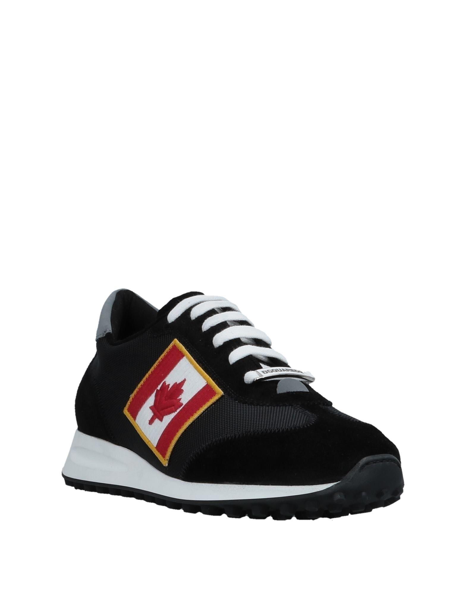 Dsquared2 Sneakers Qualität Herren  11505358XC Gute Qualität Sneakers beliebte Schuhe e9ca10