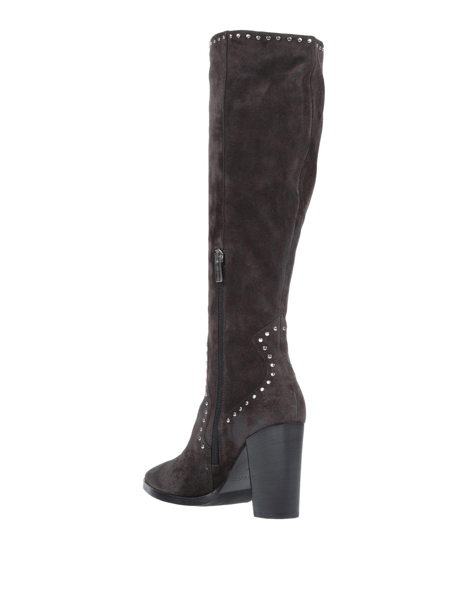 Janet & 11505360GDGut Janet Stiefel Damen  11505360GDGut & aussehende strapazierfähige Schuhe aa7346