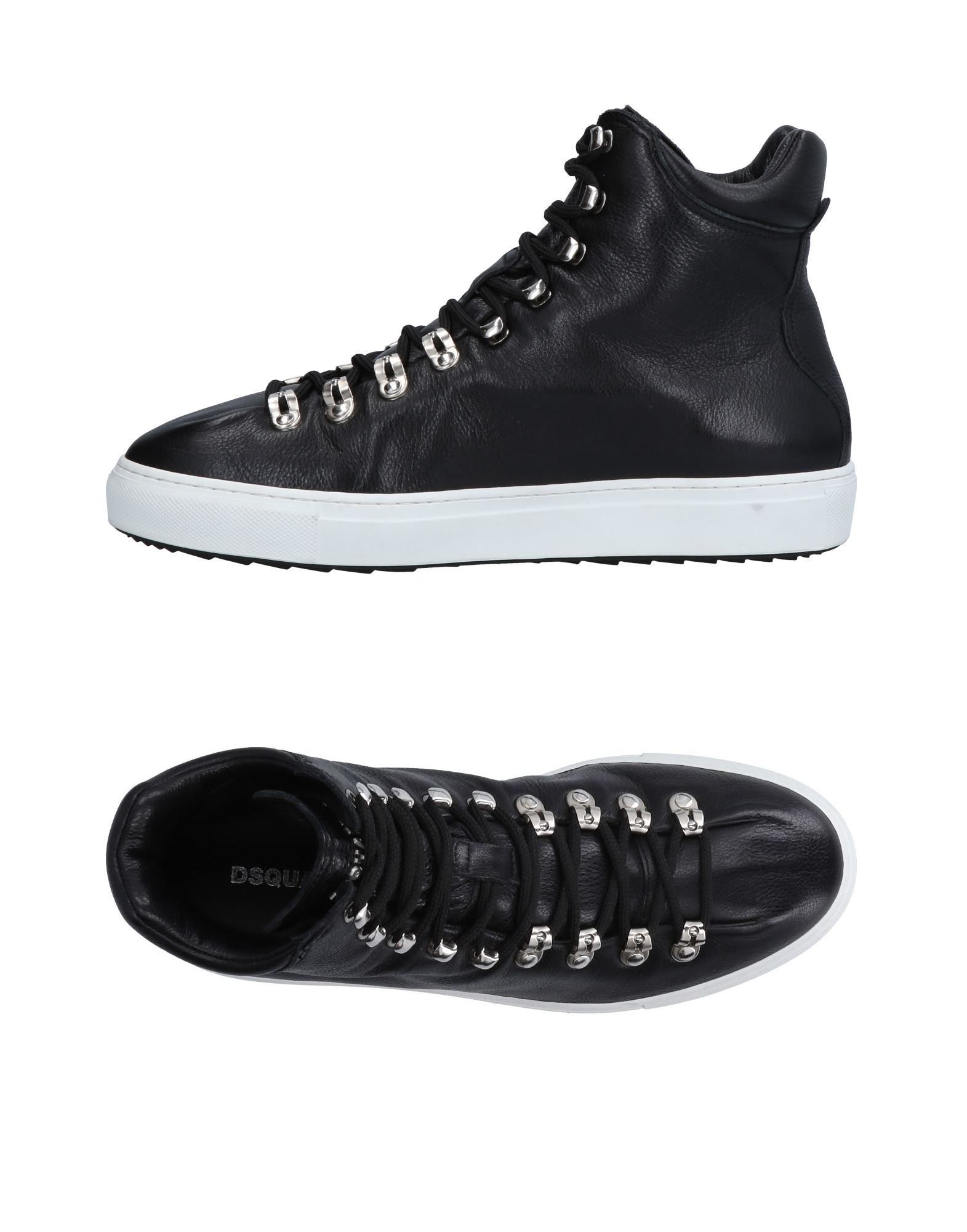 Dsquared2 Gute Sneakers Herren  11505366PQ Gute Dsquared2 Qualität beliebte Schuhe 5a9ae5