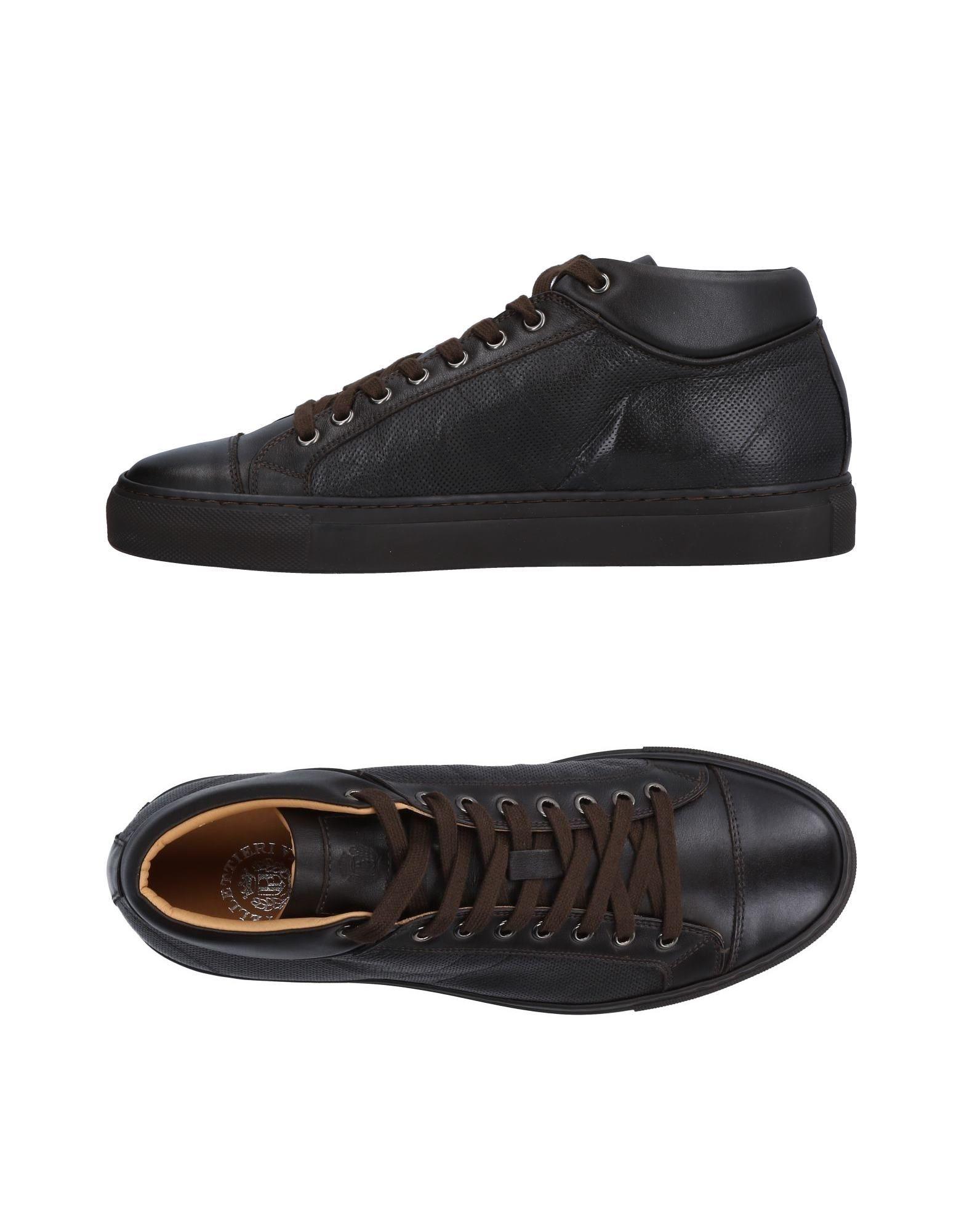 Sneakers Pellettieri Di  Parma Uomo - 11505372AS