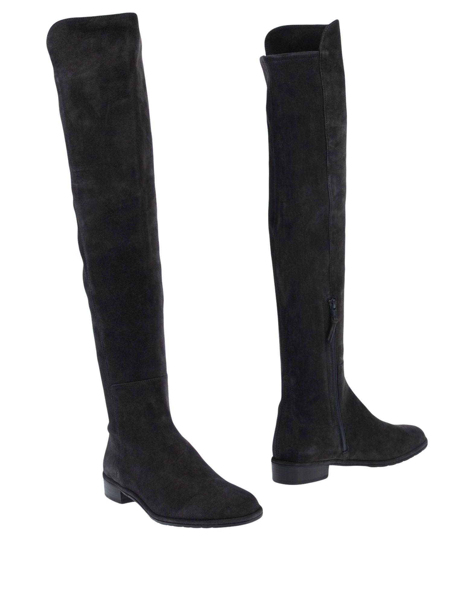 Stuart Weitzman Stiefel Damen  Schuhe 11505375CSGünstige gut aussehende Schuhe  bcb580