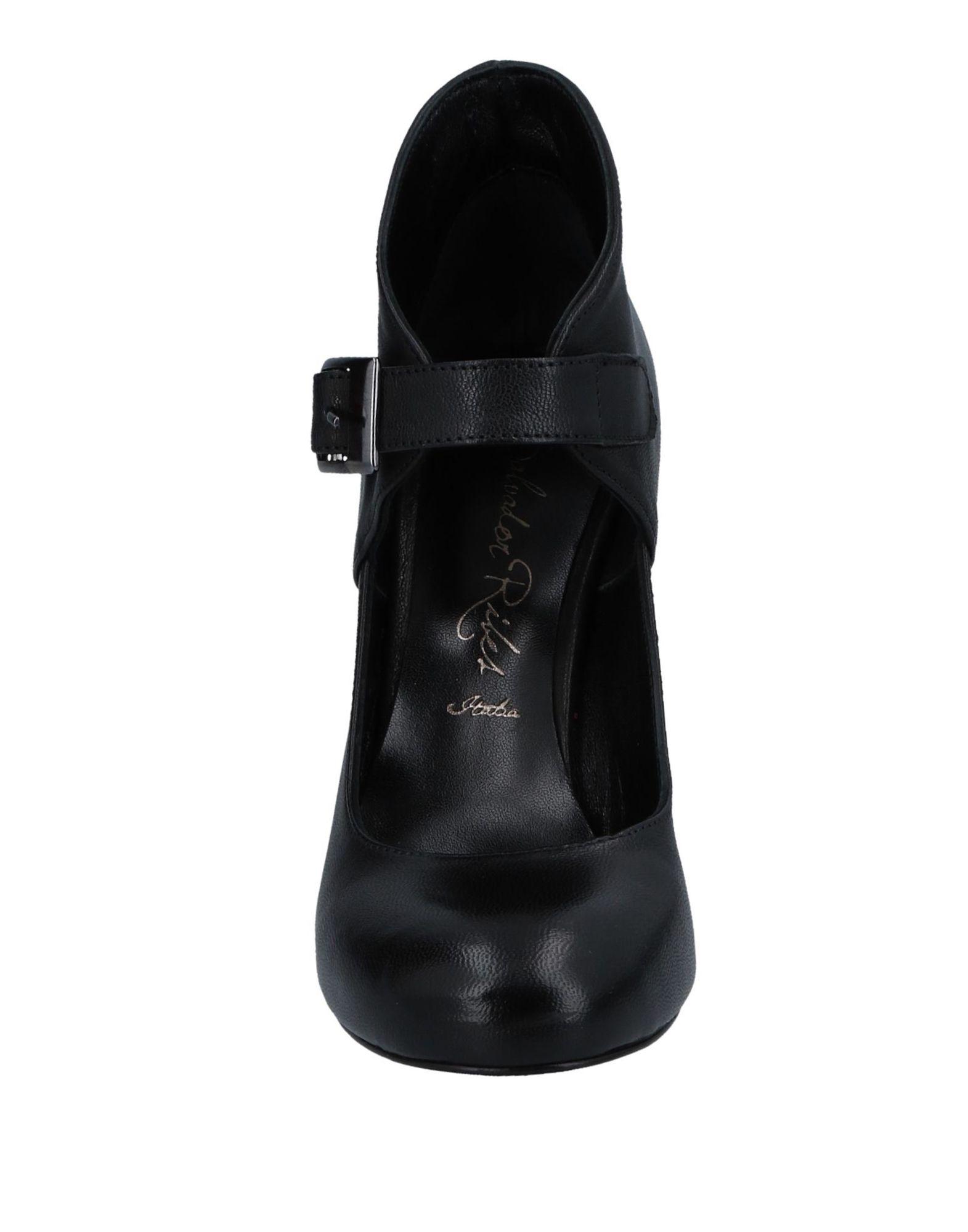 Salvador Ribes Gute Pumps Damen  11505378WE Gute Ribes Qualität beliebte Schuhe d036c7
