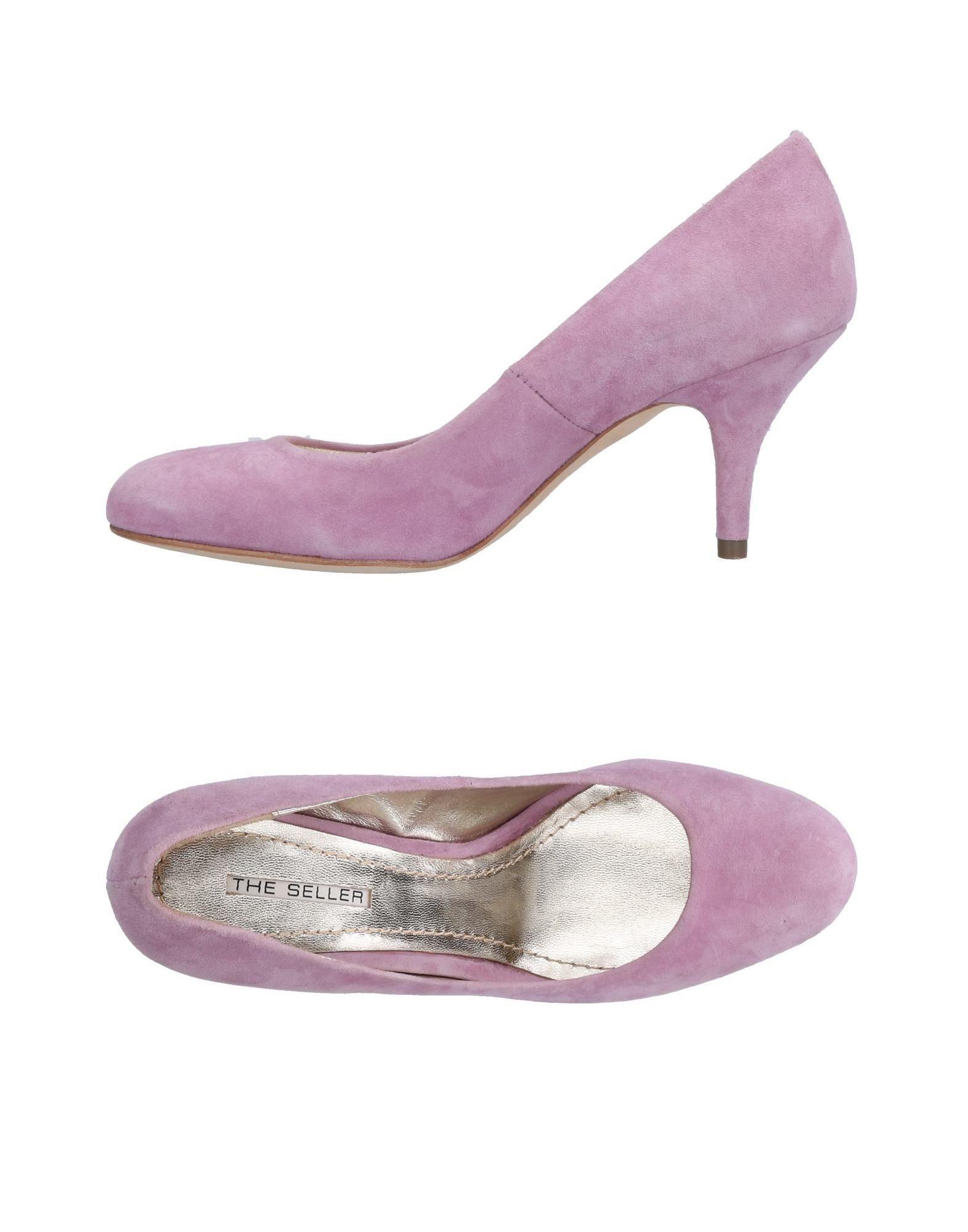 The Seller Pumps Damen  11505381IW Gute Qualität beliebte Schuhe