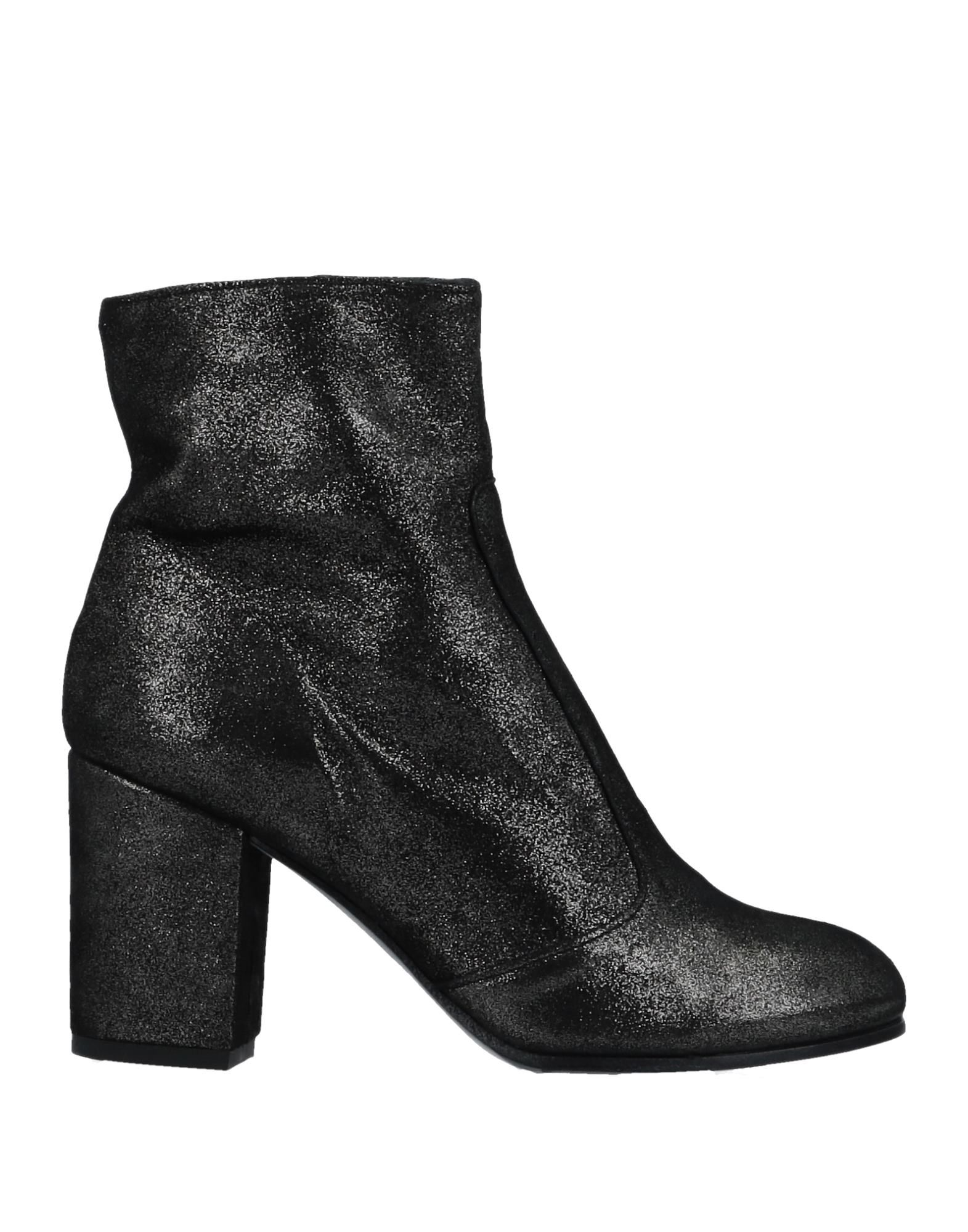 Stilvolle billige Schuhe Lemaré Stiefelette Damen  11505383QA