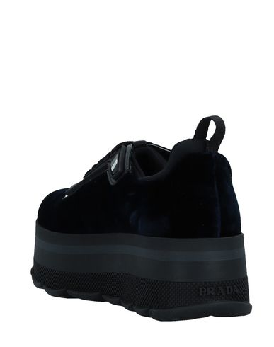 Prada Sport Sneakers Donna Scarpe Blu Scuro
