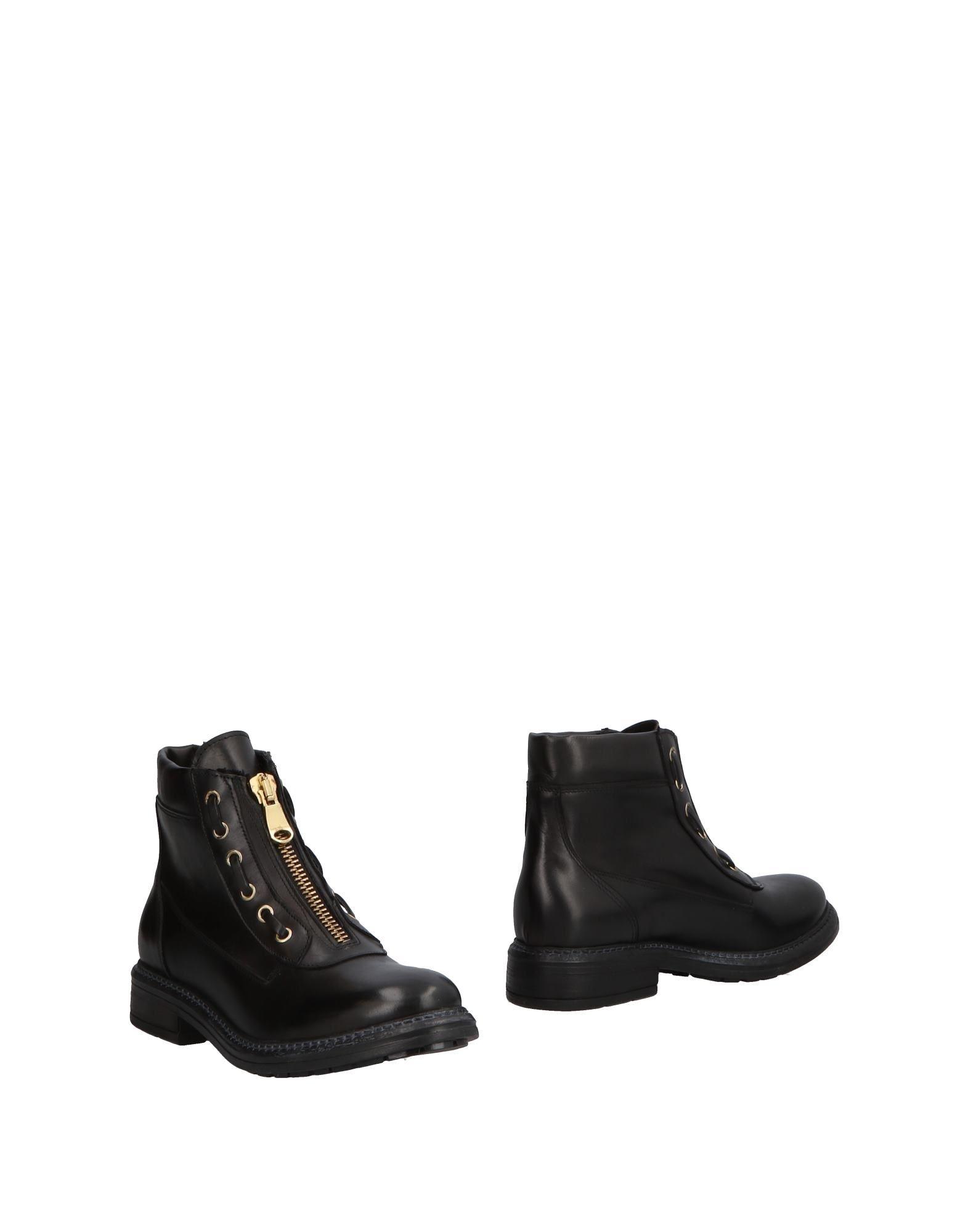 Gut um billige Schuhe zu tragenChiarini Bologna Stiefelette Damen  11505393GE