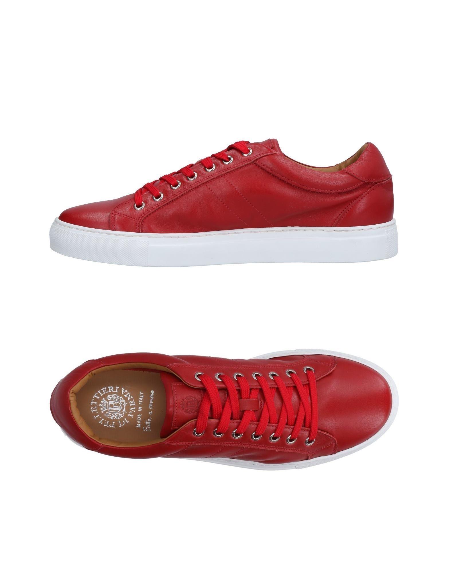 Pellettieri Di  Parma Sneakers Herren  11505414EE