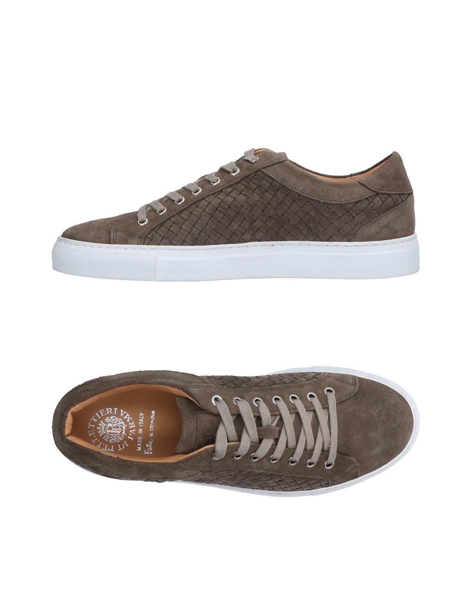 Pellettieri Sneakers Di  Parma Sneakers Pellettieri Herren  11505419WK ef218d