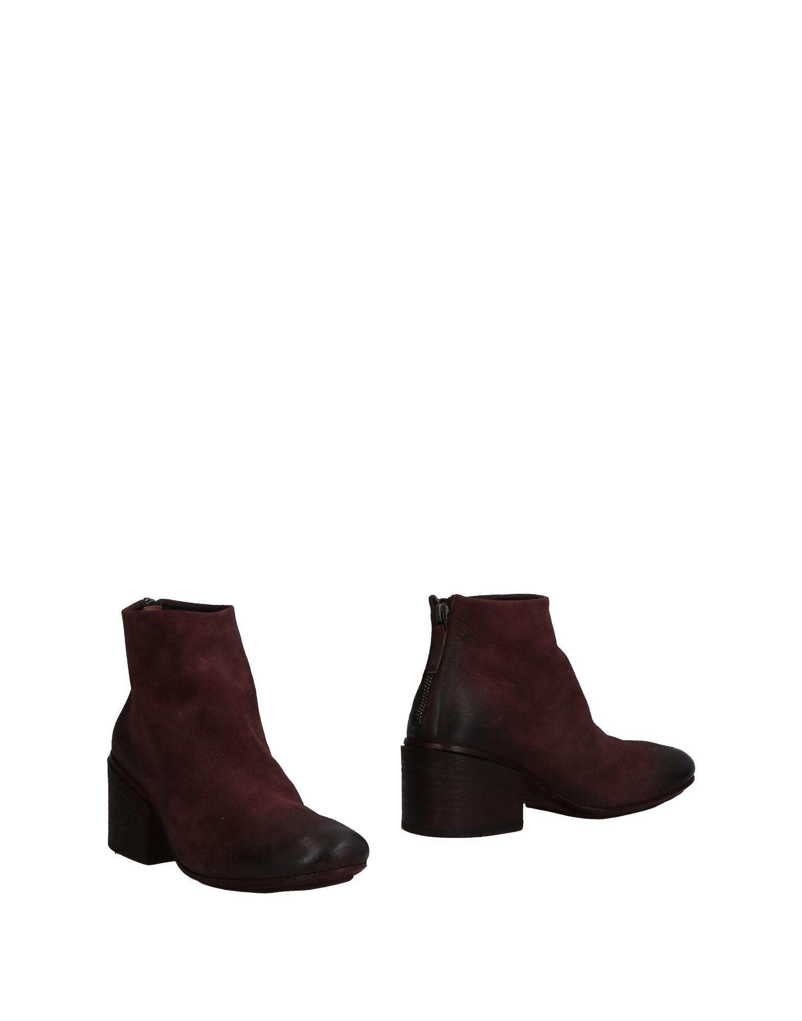 Marsèll Stiefelette Damen gut  11505425XGGünstige gut Damen aussehende Schuhe 6506f0