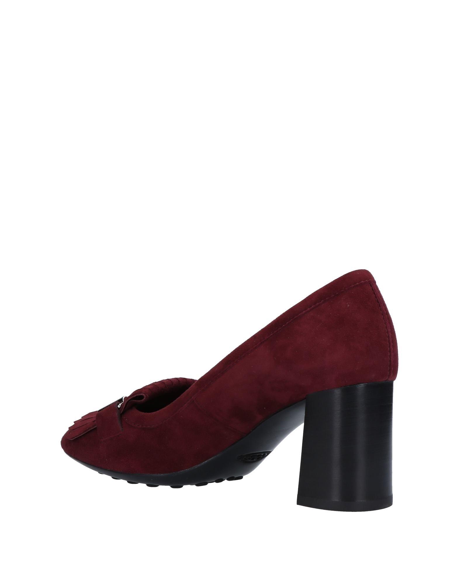 Tod's Mokassins Mokassins Tod's Damen  11505427VI Heiße Schuhe 5d3e8d
