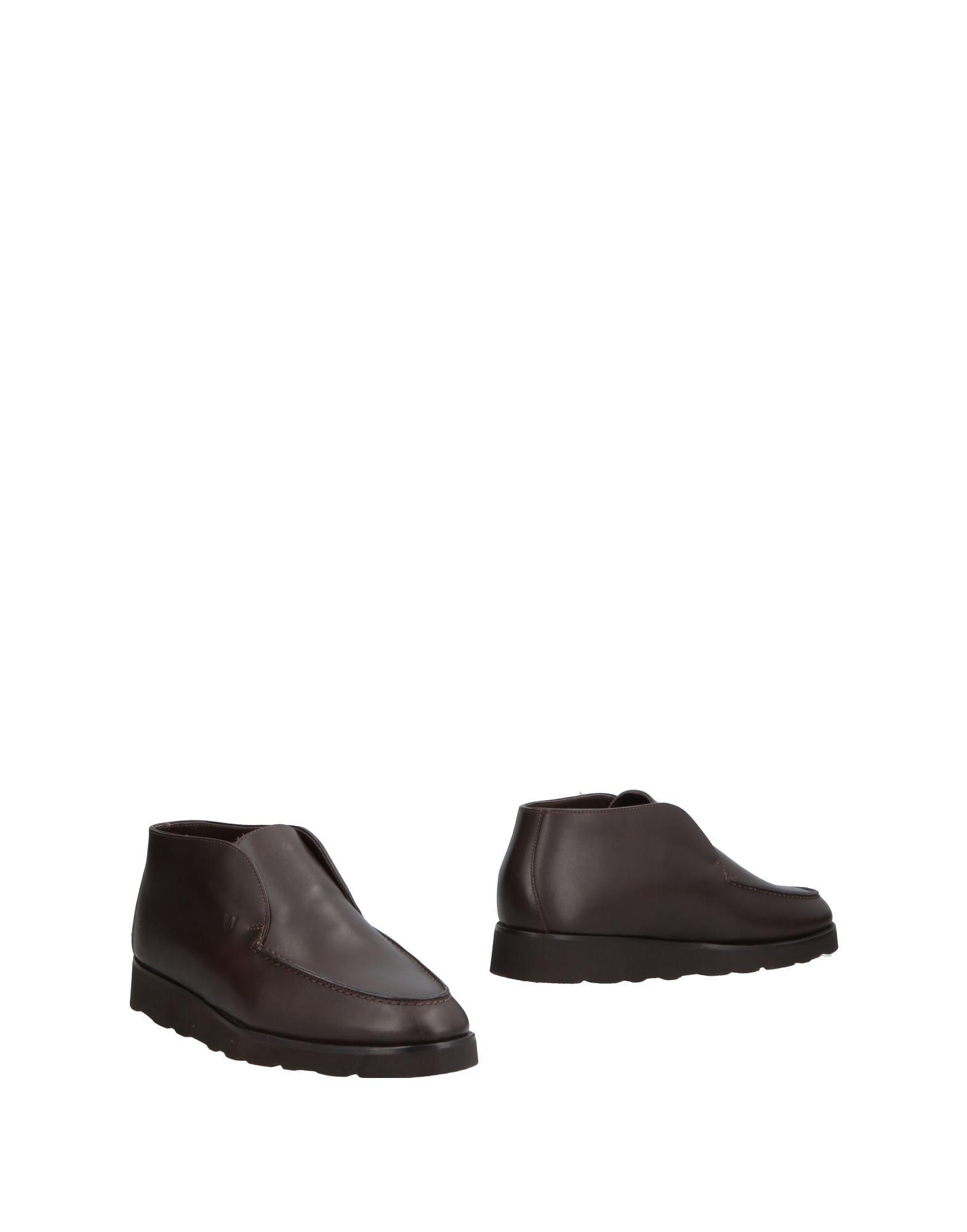 Pellettieri Di  Parma Stiefelette Herren  11505431JL Gute Qualität beliebte Schuhe