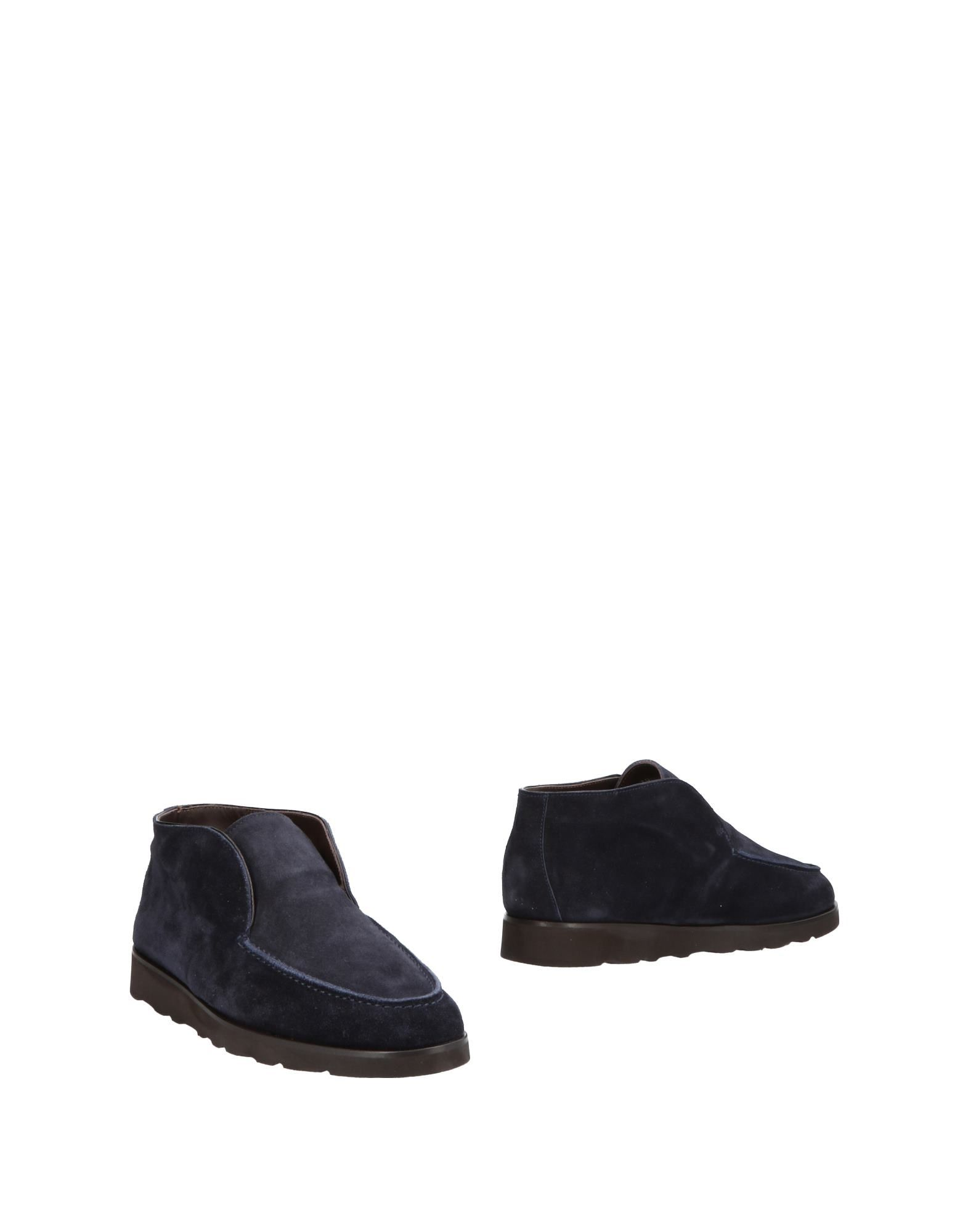 Pellettieri Di  Parma Stiefelette Herren  11505433AJ Gute Qualität beliebte Schuhe