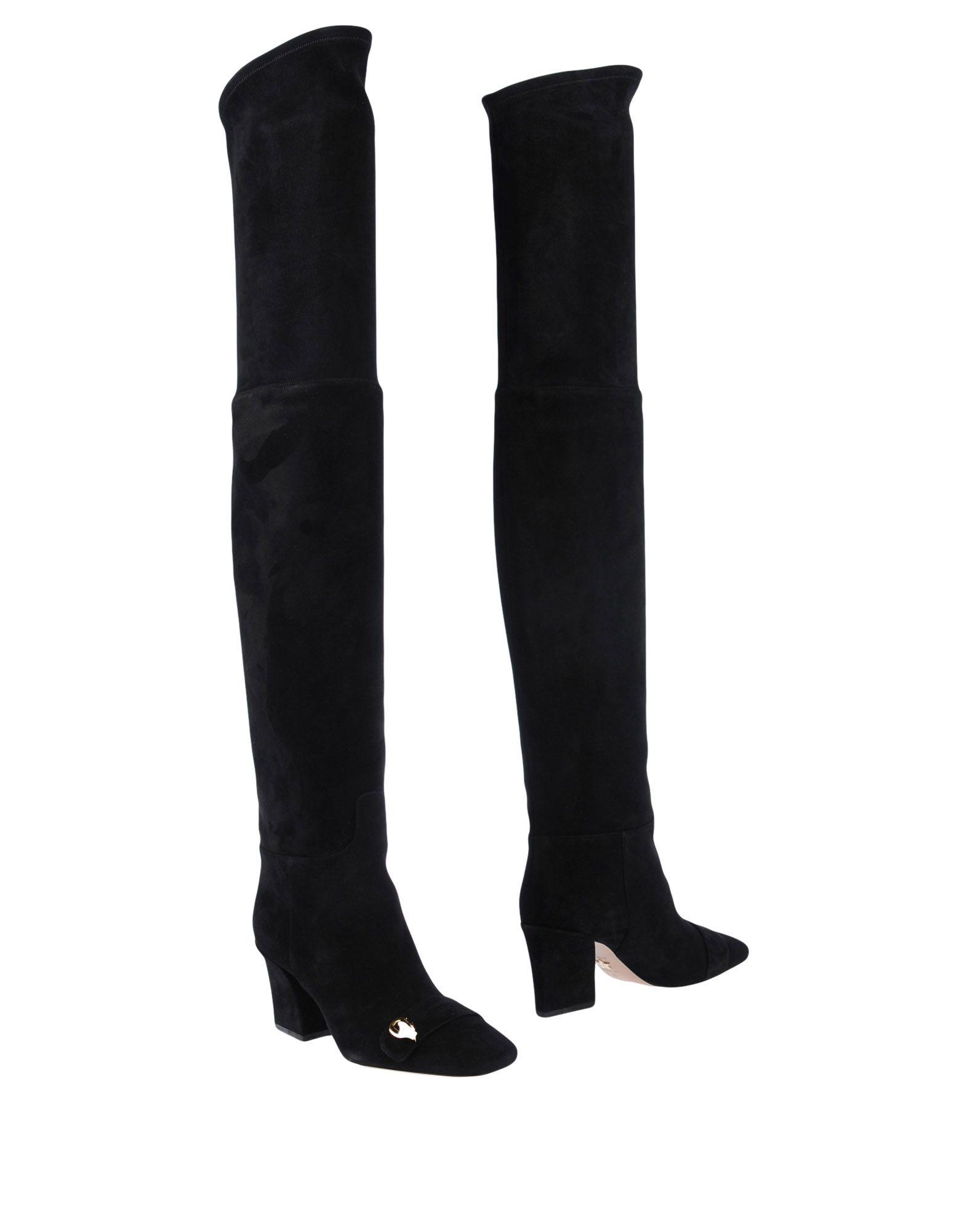 Dior Stiefel Damen  11505437URGünstige gut aussehende Schuhe