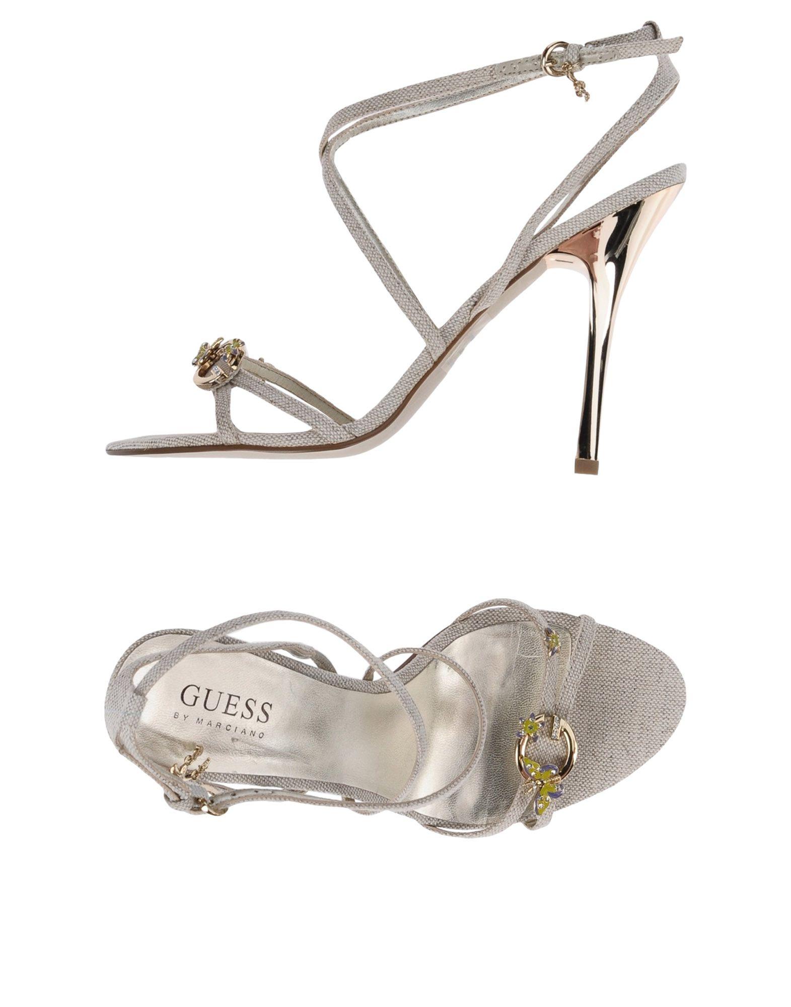 Guess 11505442CV By Marciano Sandalen Damen  11505442CV Guess Gute Qualität beliebte Schuhe 269fb3