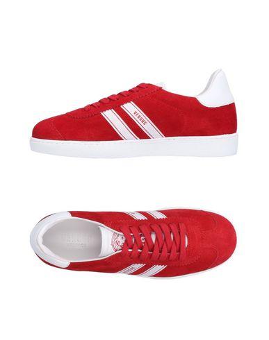 Zapatillas Versus Versace - Mujer - Zapatillas Versus Versace - Versace 11505448KS Rojo af6713